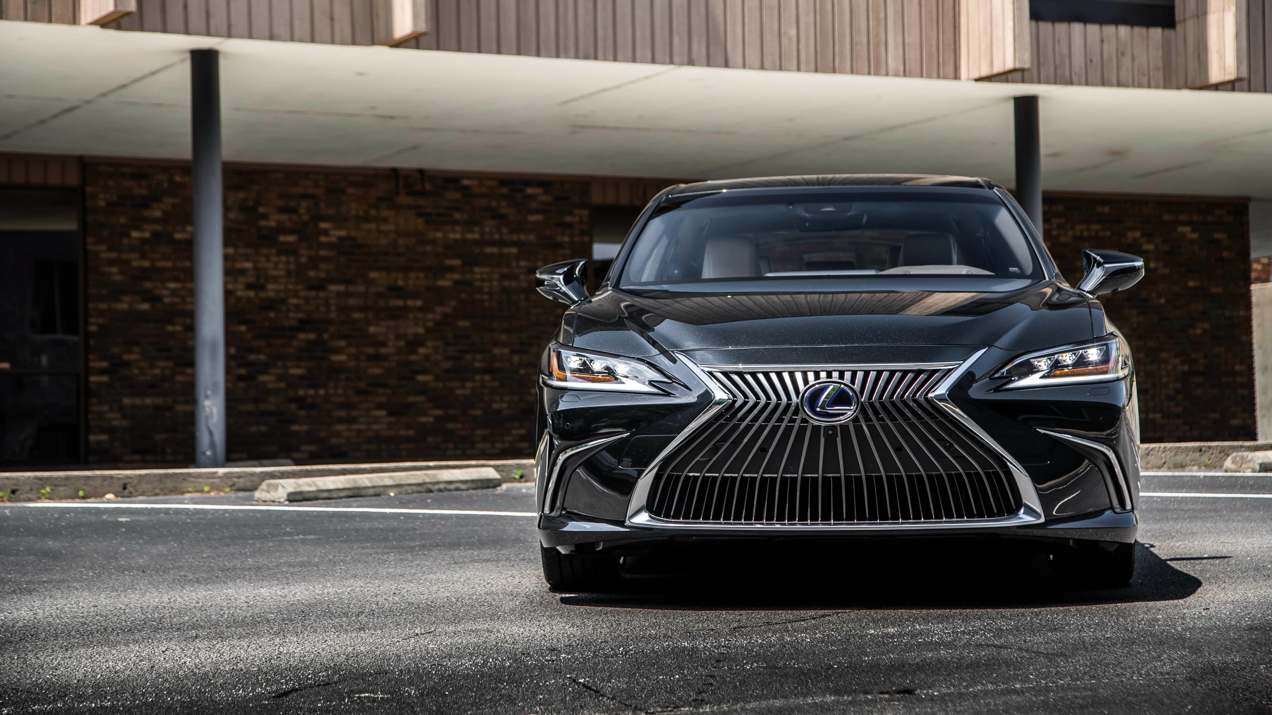 2019 Lexus ES 300h 4K Wallpaper   HD Car Wallpapers   ID ...