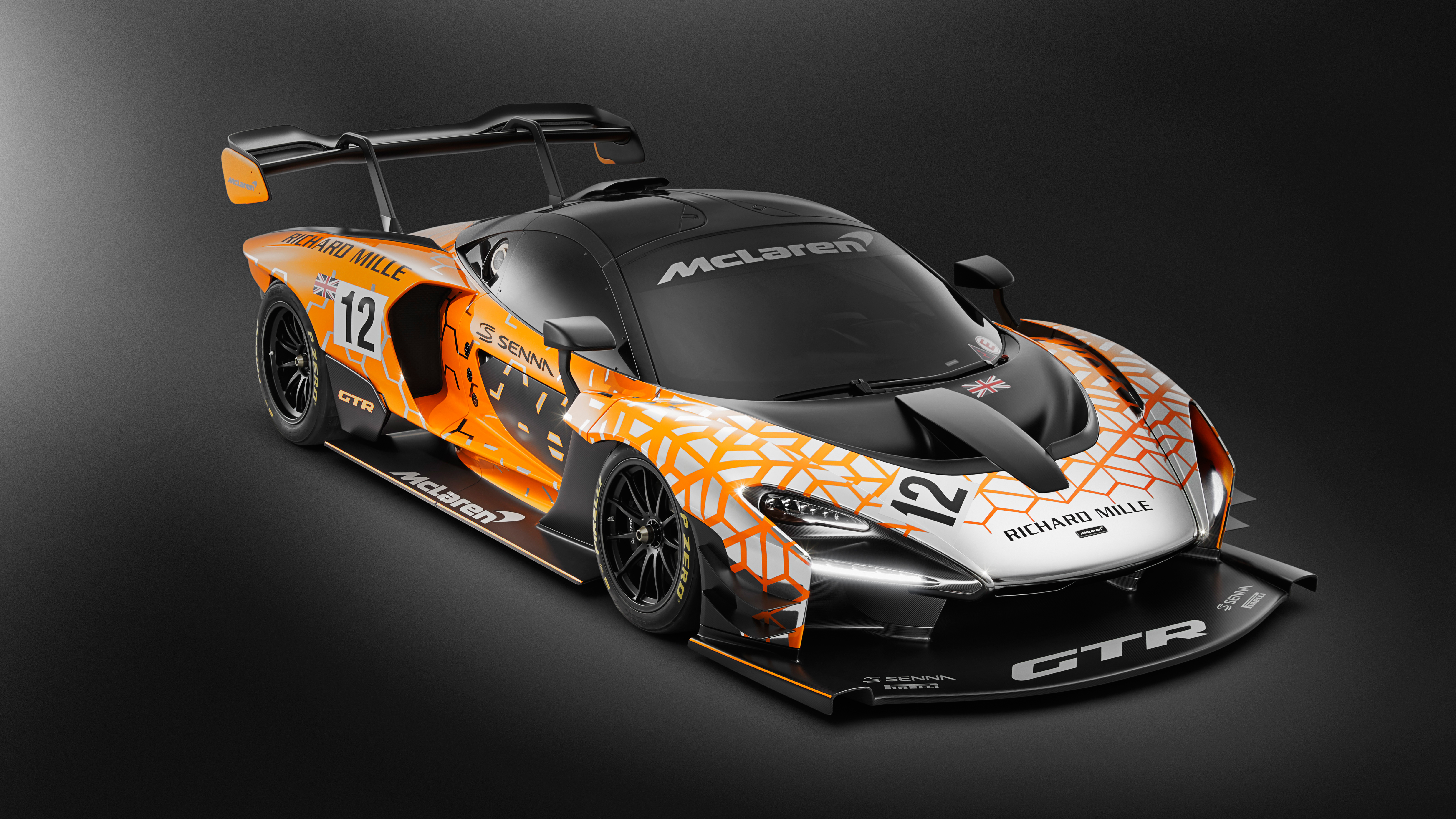 2019 mclaren senna gtr concept 5k wallpaper hd car wallpapers id 9866. Black Bedroom Furniture Sets. Home Design Ideas