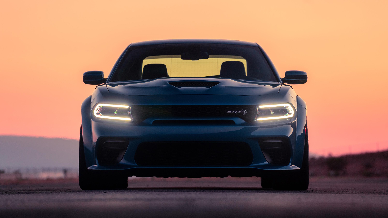 Charger Srt Hellcat >> 2020 Dodge Charger SRT Hellcat Widebody 3 Wallpaper | HD ...