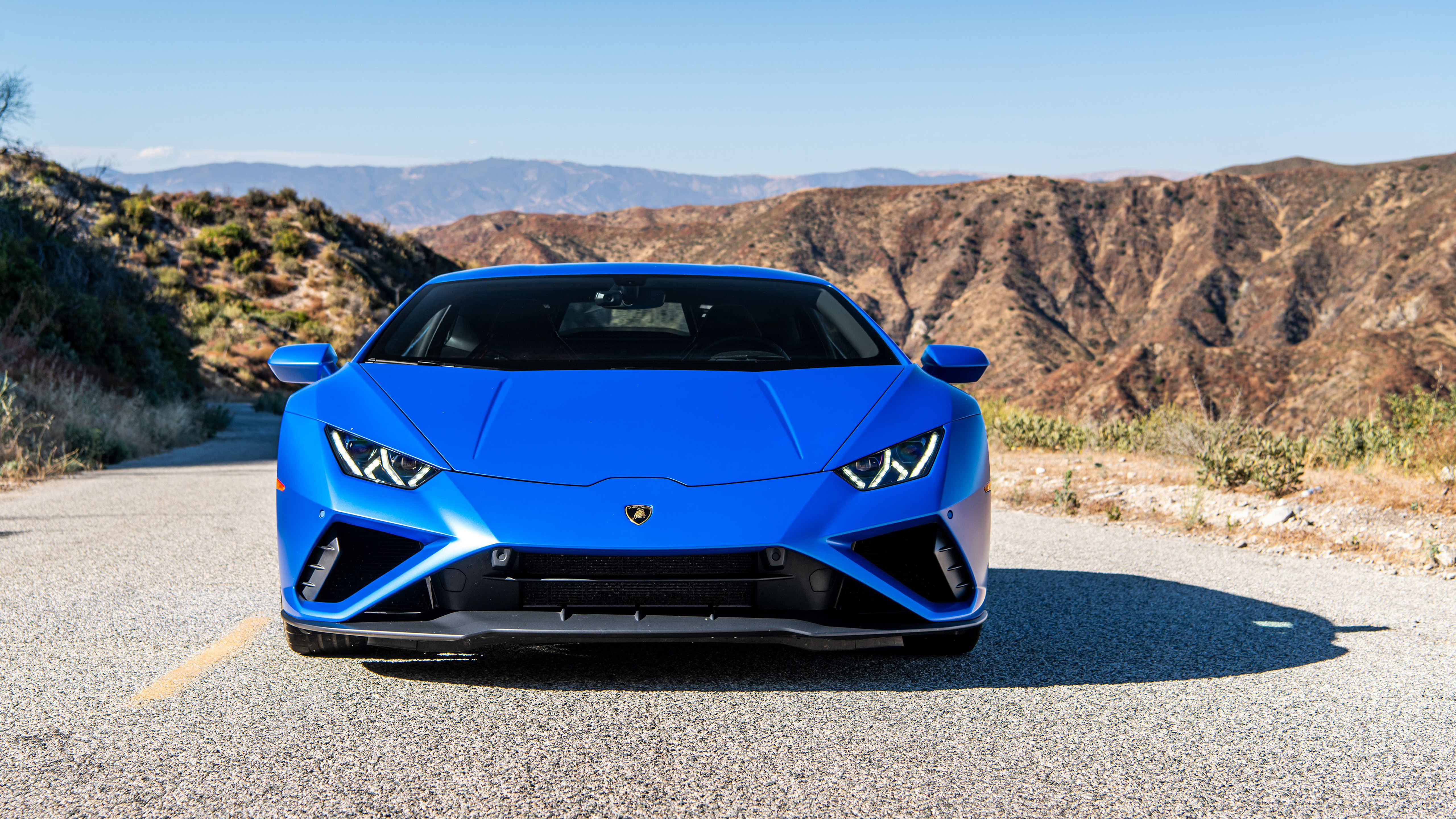 2020 Lamborghini Huracán EVO RWD 5K 2 Wallpaper | HD Car ...