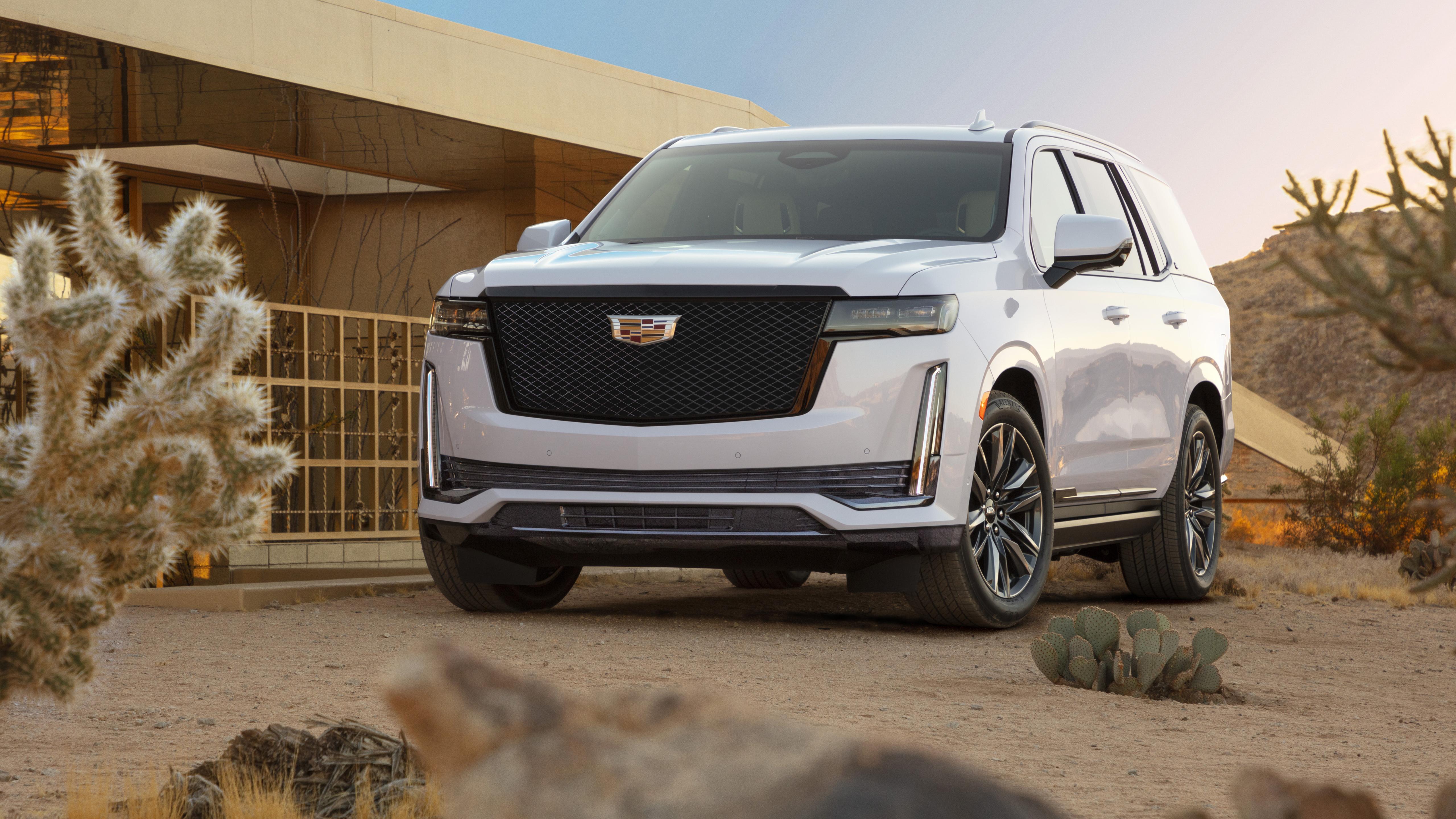 2021 Cadillac Elmiraj Reviews