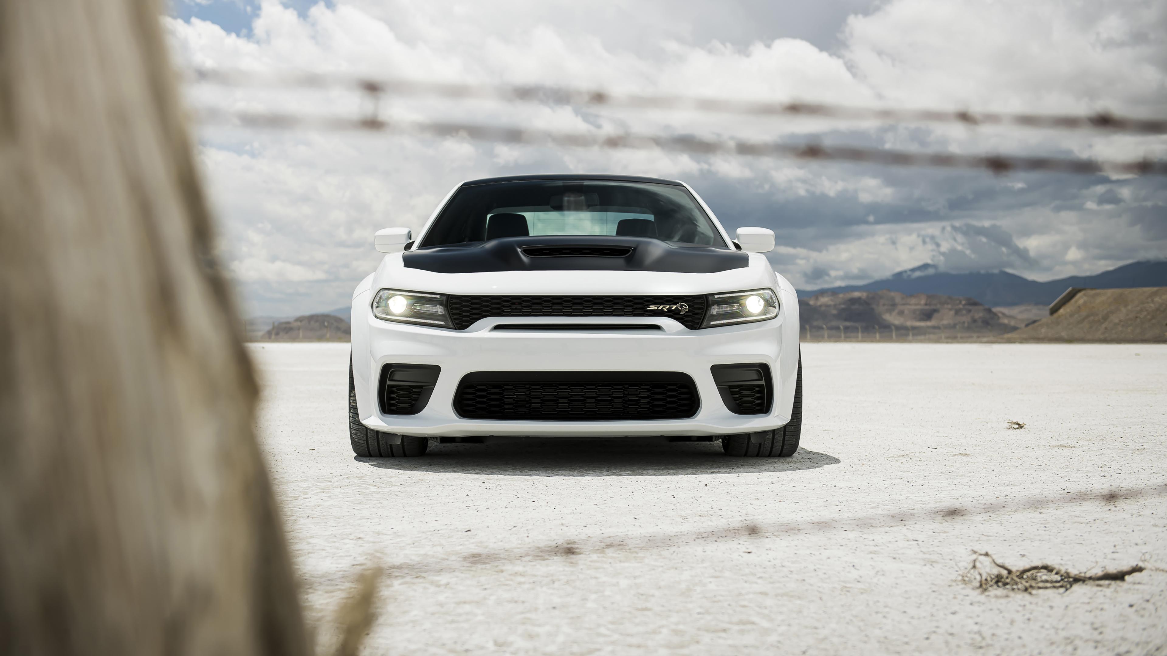 2021 Dodge Charger Srt Hellcat Redeye 4k 3 Wallpaper Hd Car Wallpapers Id 15194