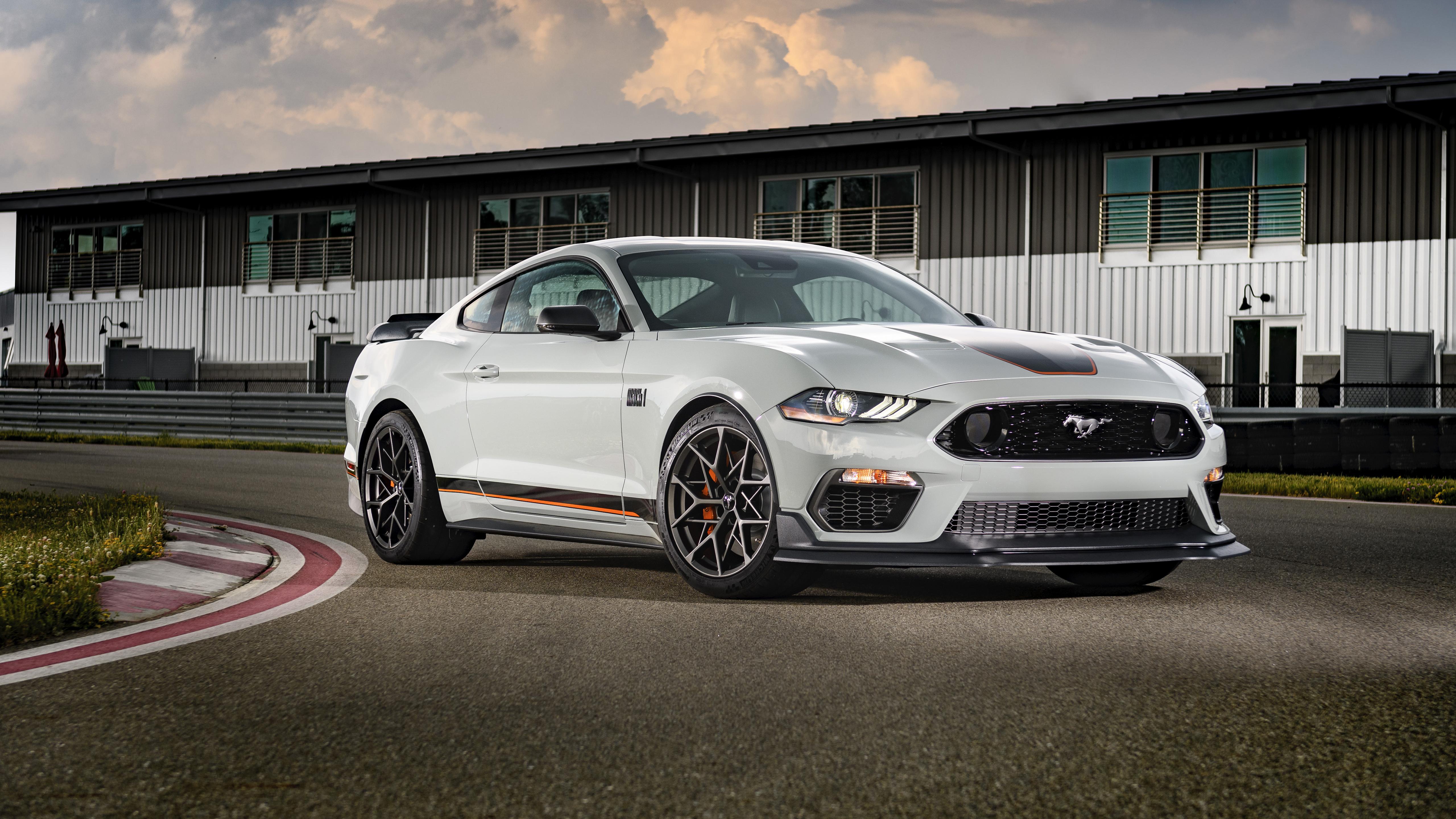 2021 Ford Mustang Mach 1 Handling Package 5k 3 Wallpaper Hd Car Wallpapers Id 15032