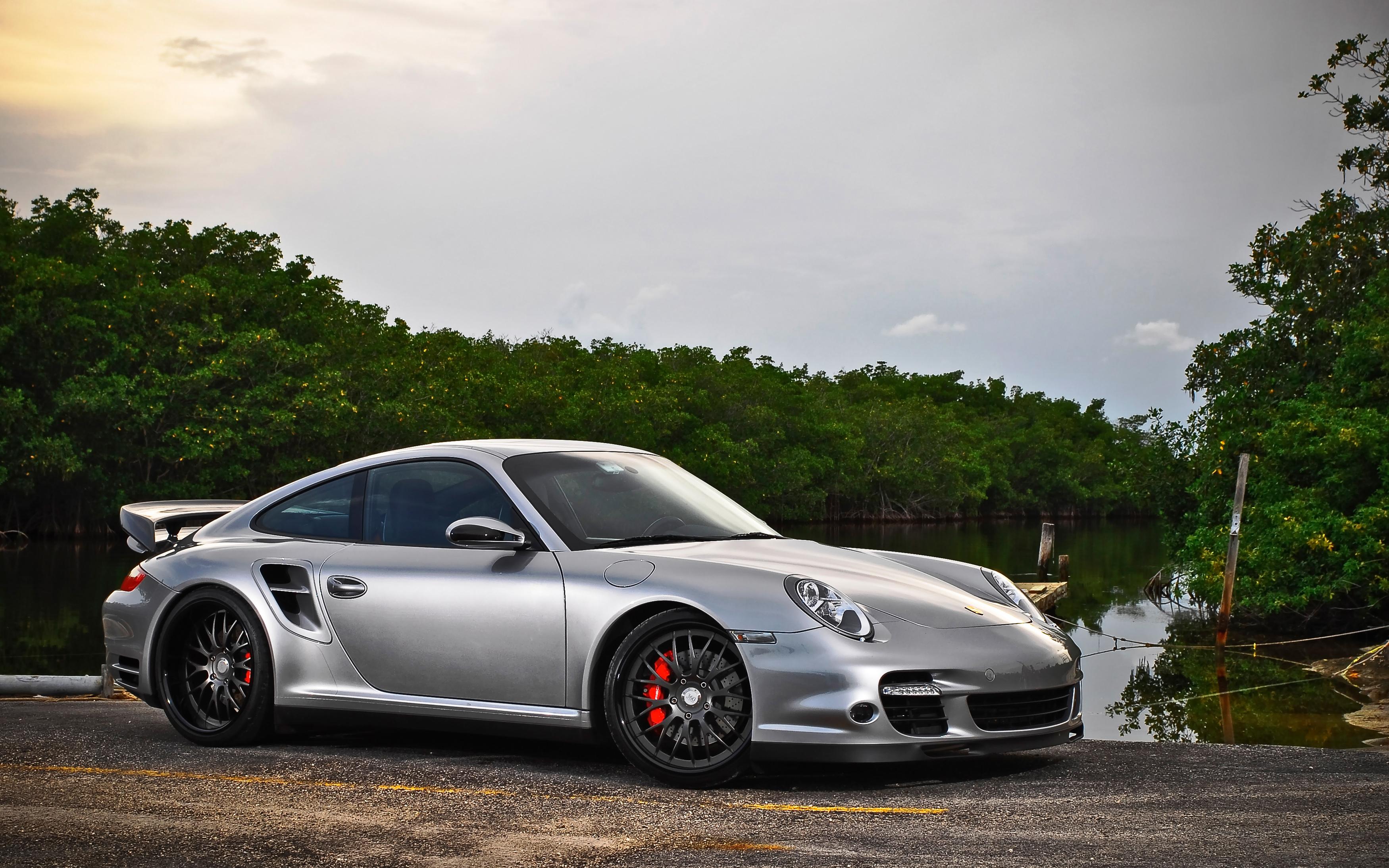 360 Forged Porsche 997tt Wallpaper Hd Car Wallpapers Id 2799