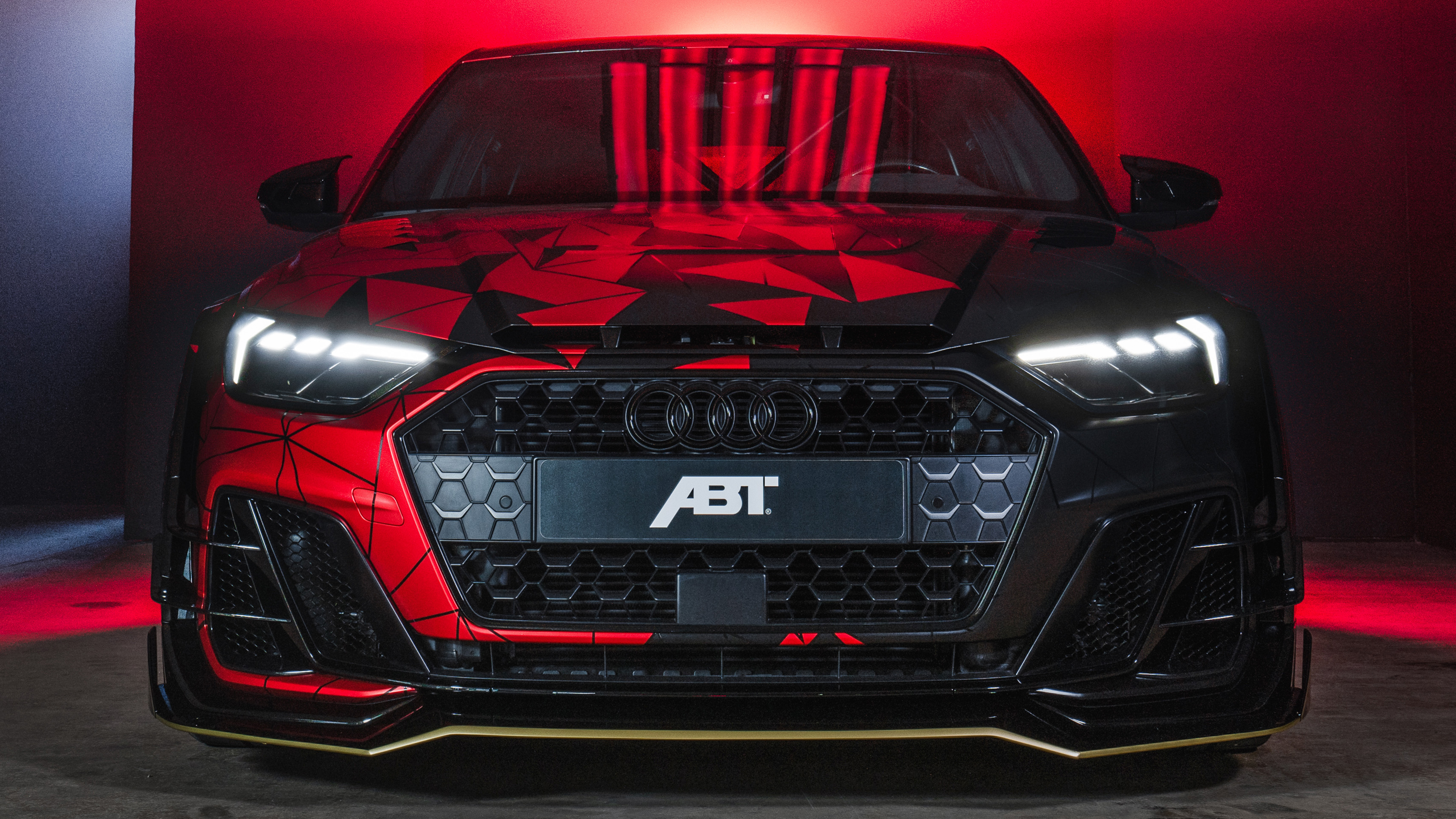 Abt Audi A1 1 Of 1 2019 4k Wallpaper Hd Car Wallpapers Id 13381
