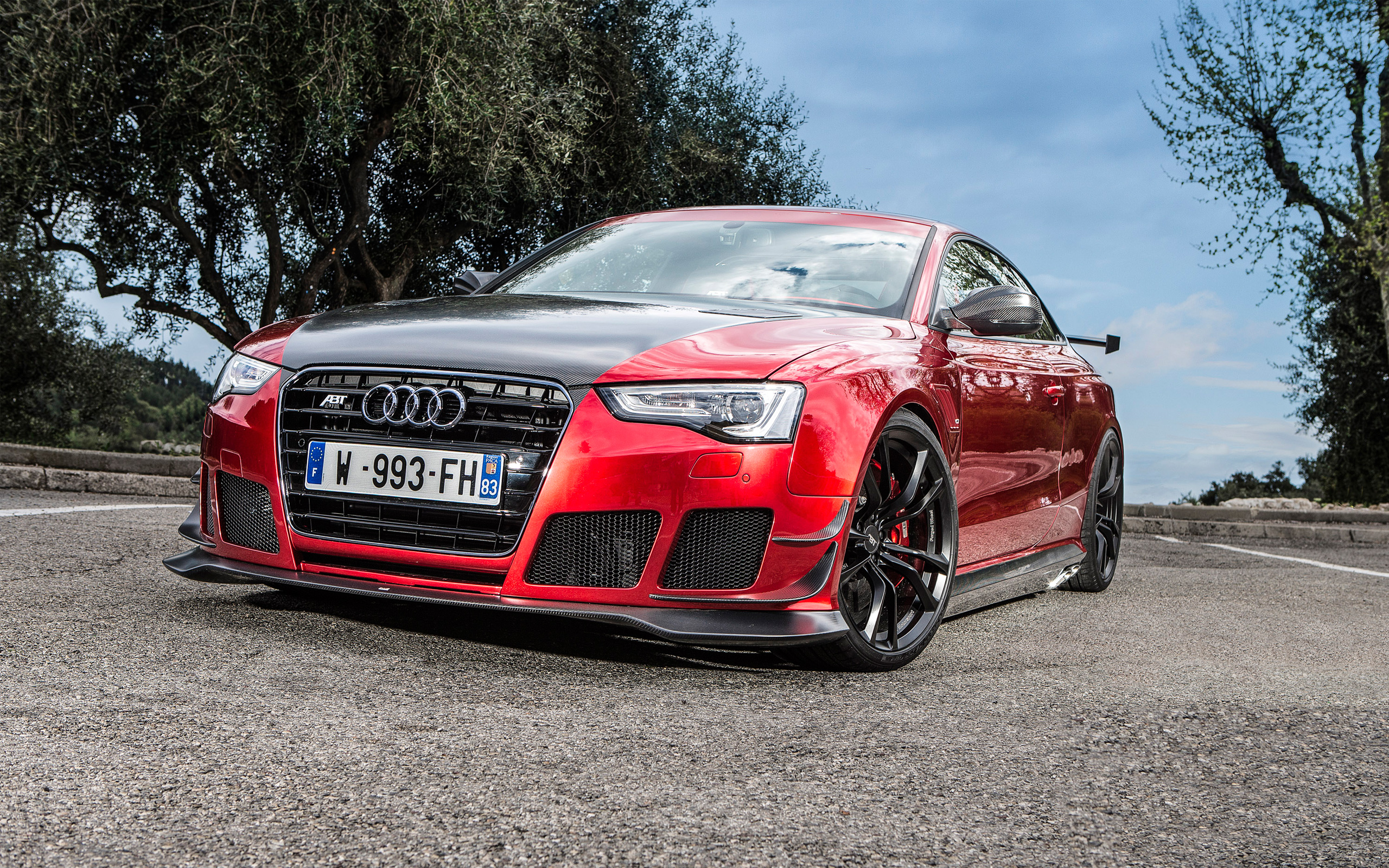 Abt Audi Rs5 R Wallpaper Hd Car Wallpapers Id 5094