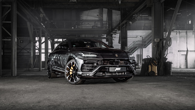 ABT Lamborghini Urus 2019 Wallpaper | HD Car Wallpapers ...
