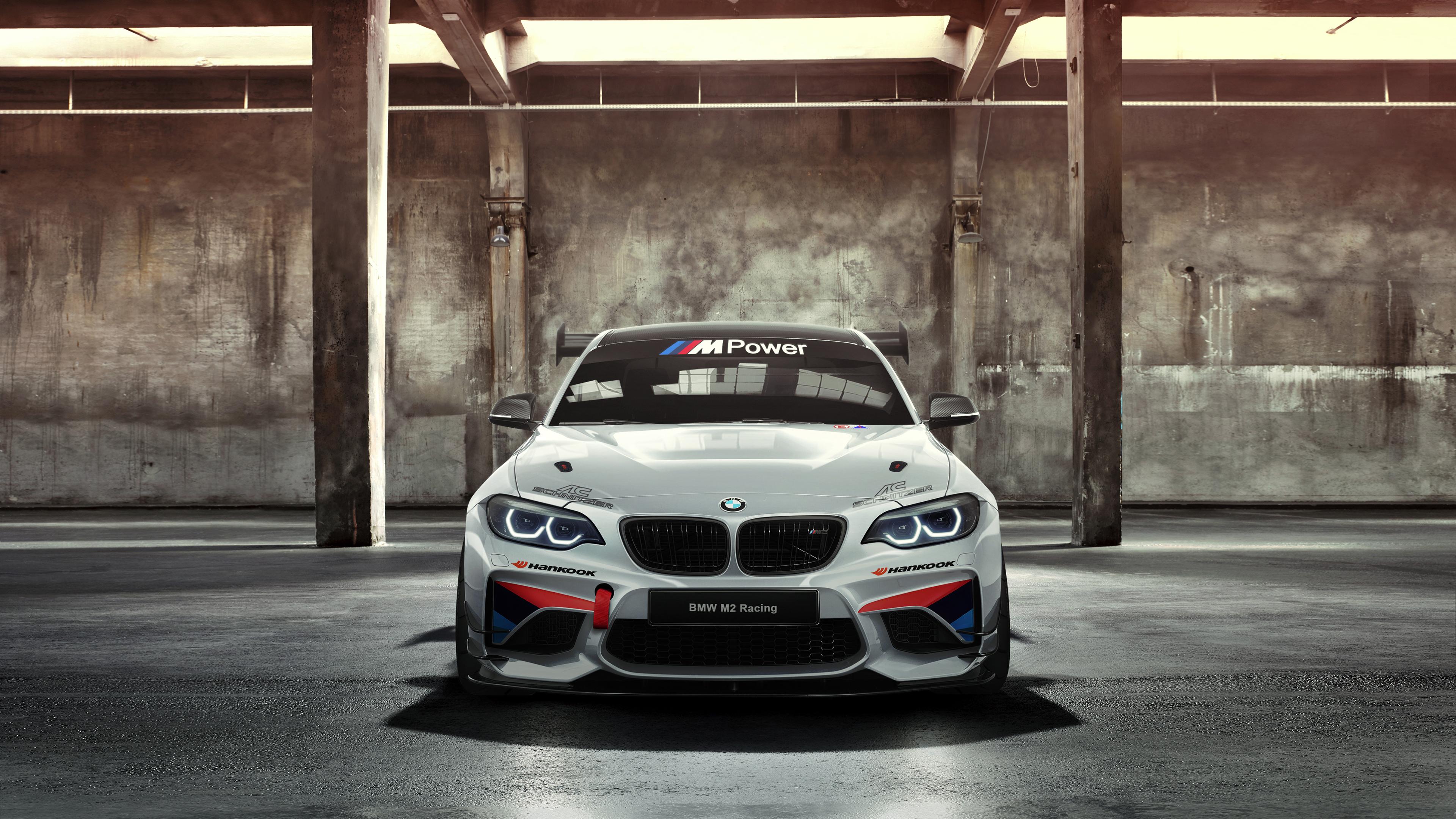 AC Schnitzer BMW M235i Racing Cup 4K Wallpaper | HD Car ...
