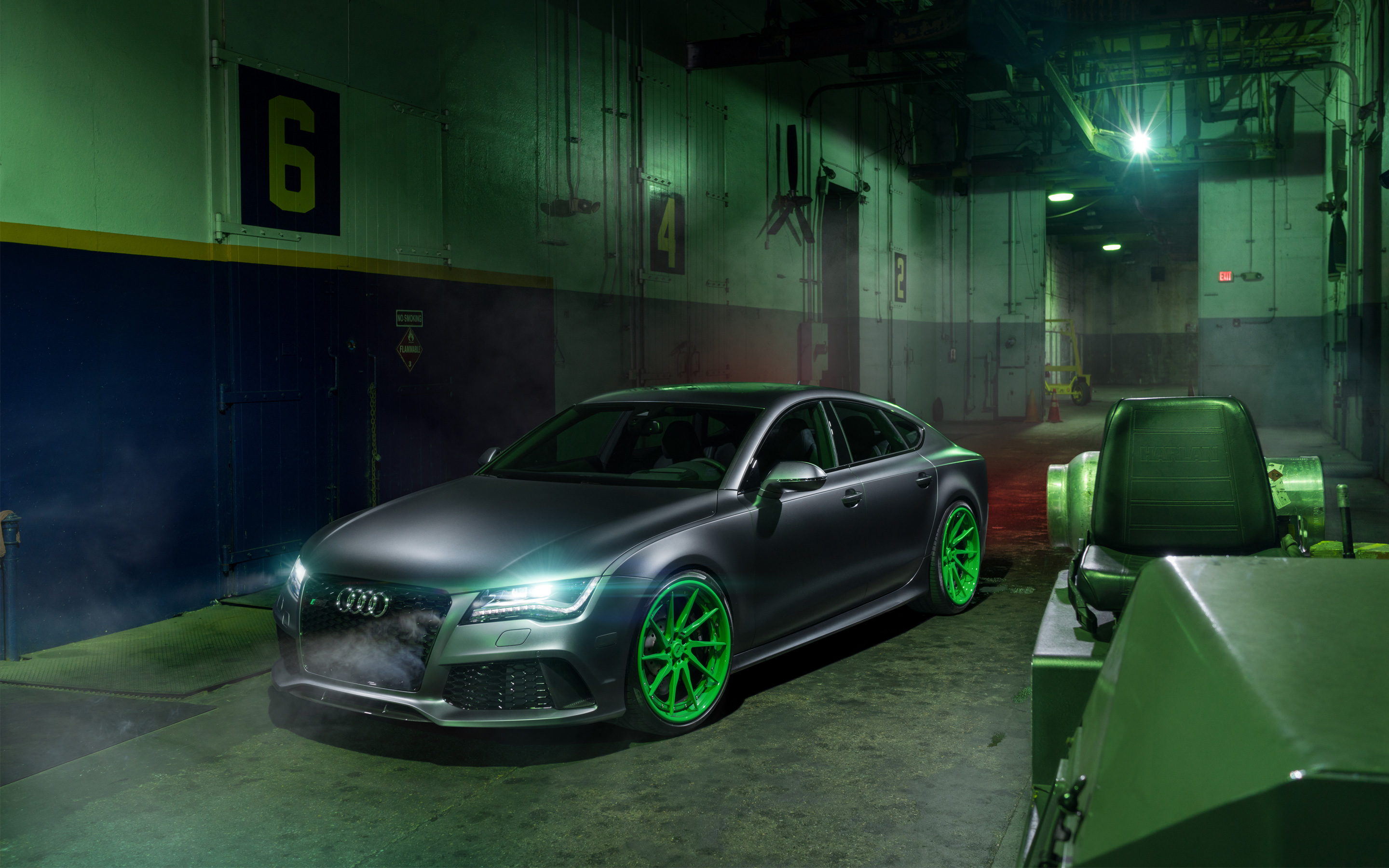 Adv1 Audi Rs7 Wallpaper Hd Car Wallpapers Id 6397