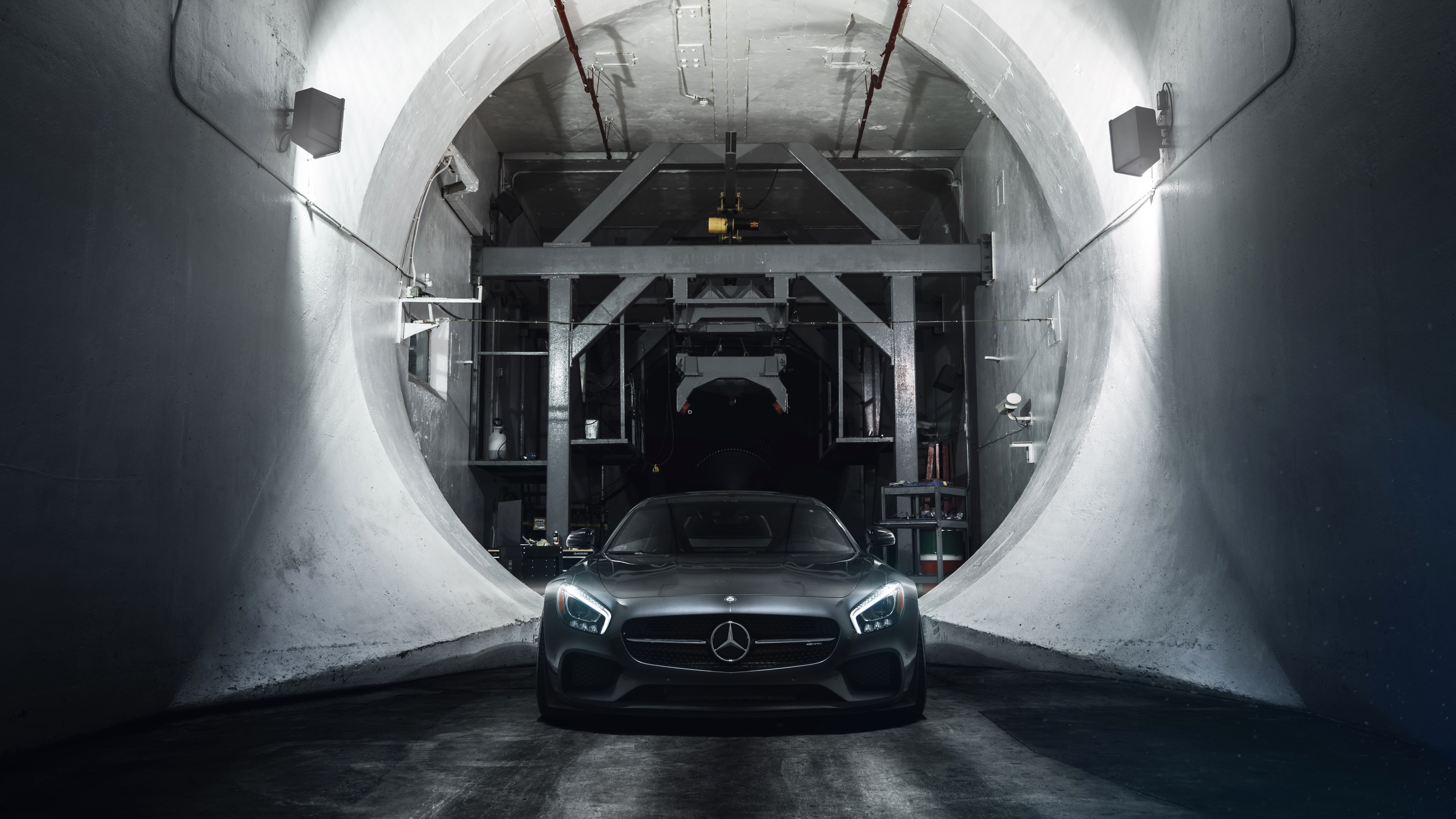 Mercedes amg gt s 2015 wallpaper hd car wallpapers - Adv1 Mercedes Benz Amg Gts