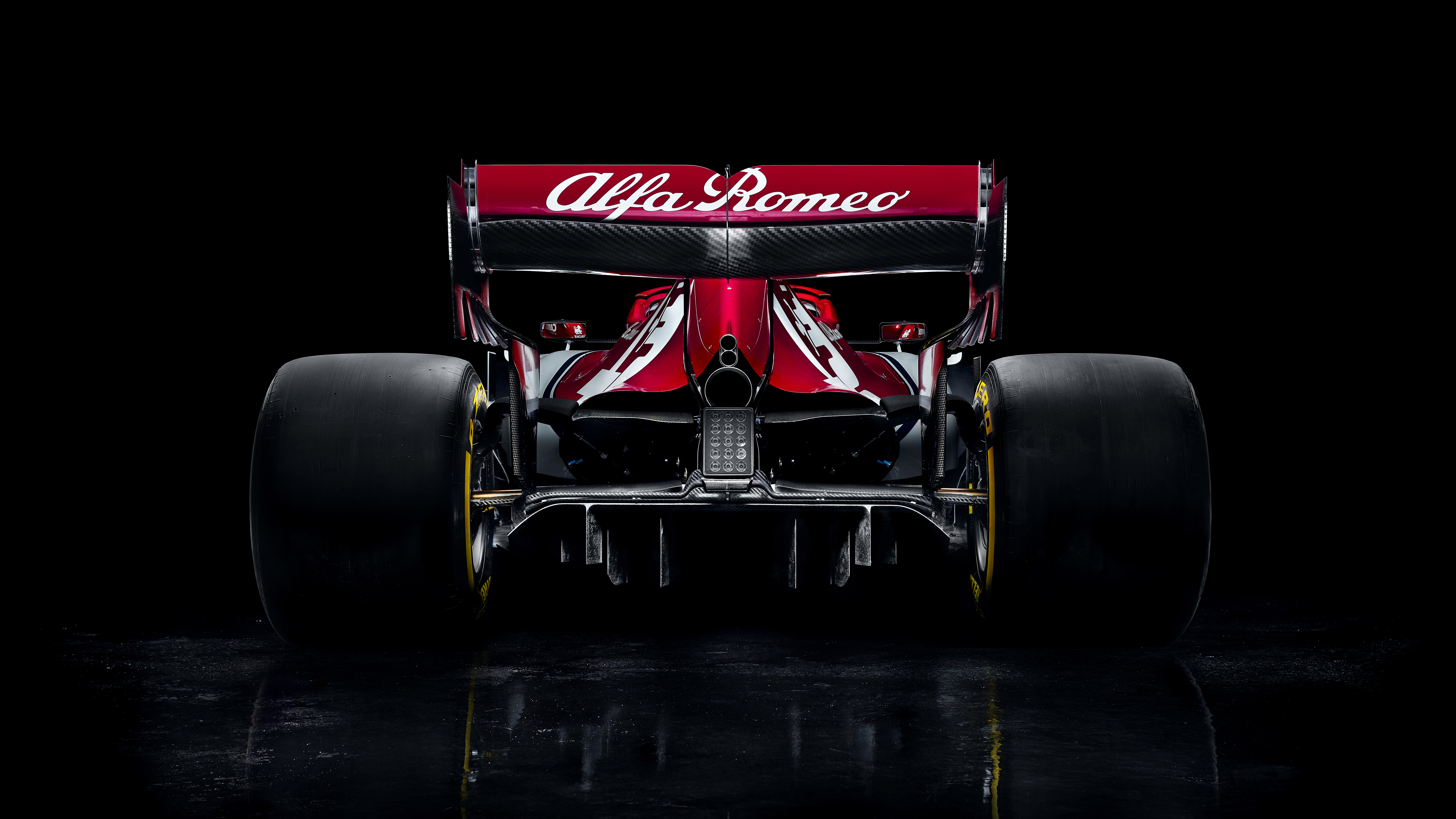 Alfa Romeo C38 Formula 1 2019 4k 8k Wallpaper Hd Car