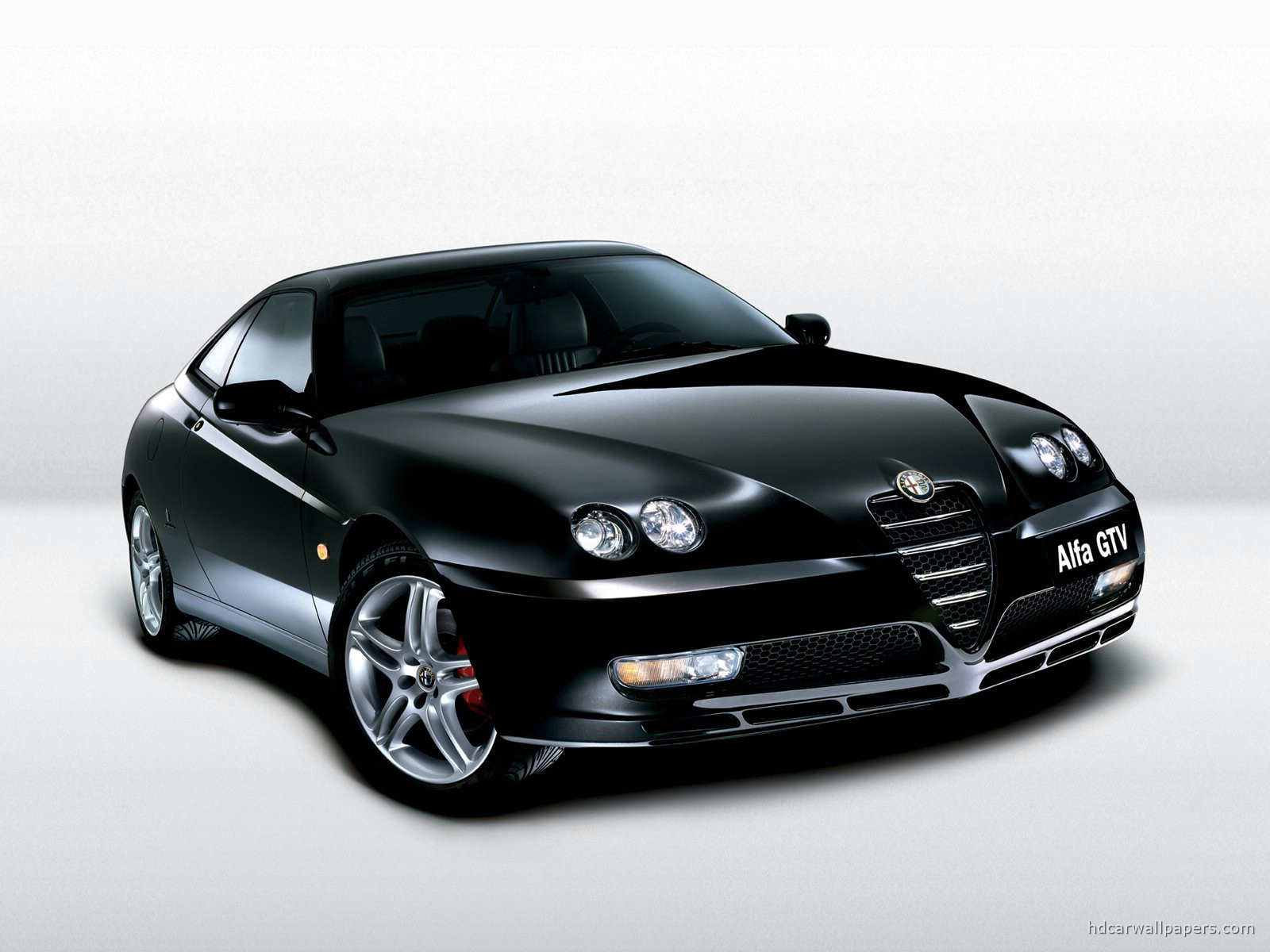 Alfa Romeo Gtv Wallpaper Hd Car Wallpapers Id 10