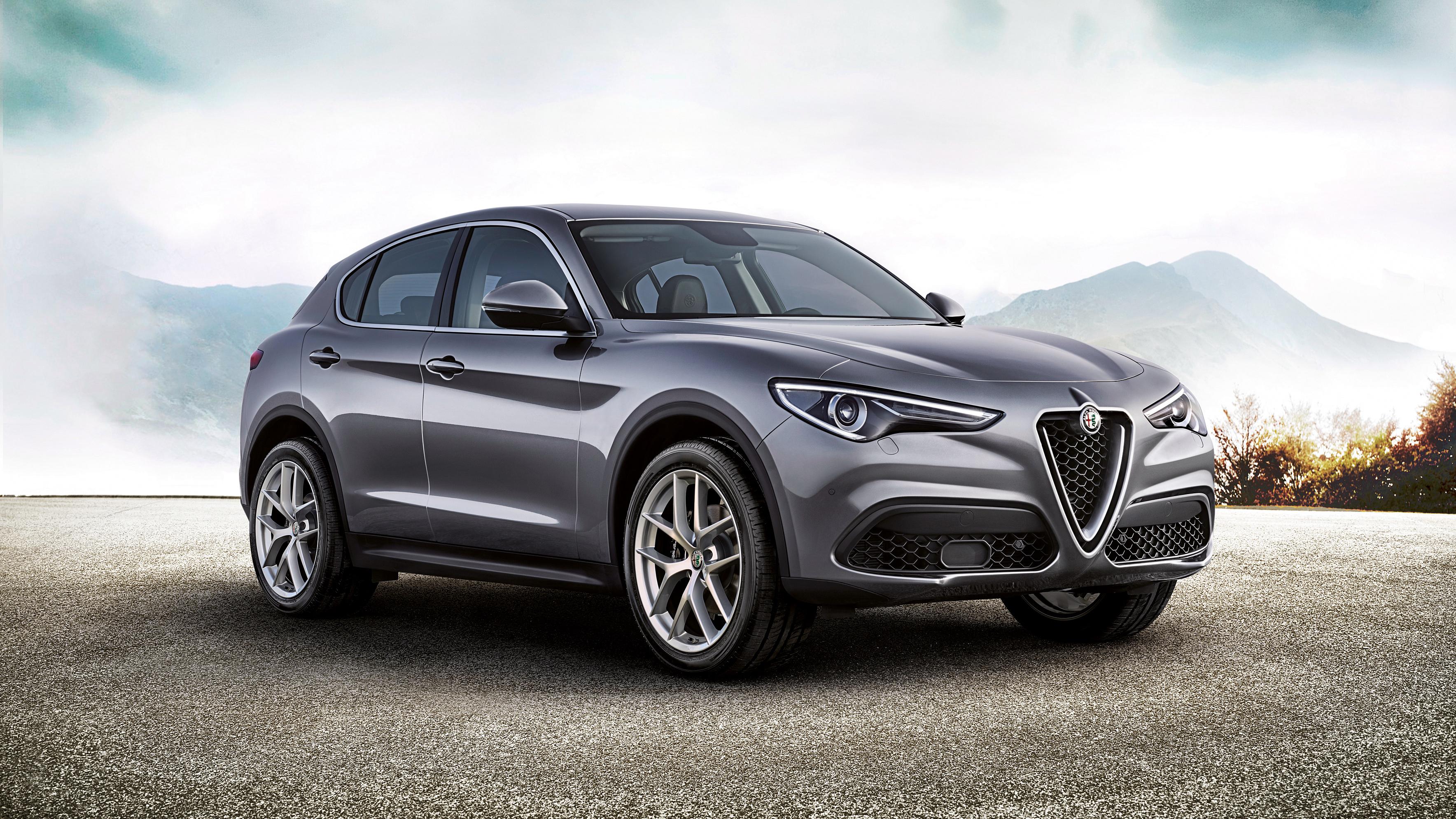 Tags Alfa Romeo 2017 Stelvio