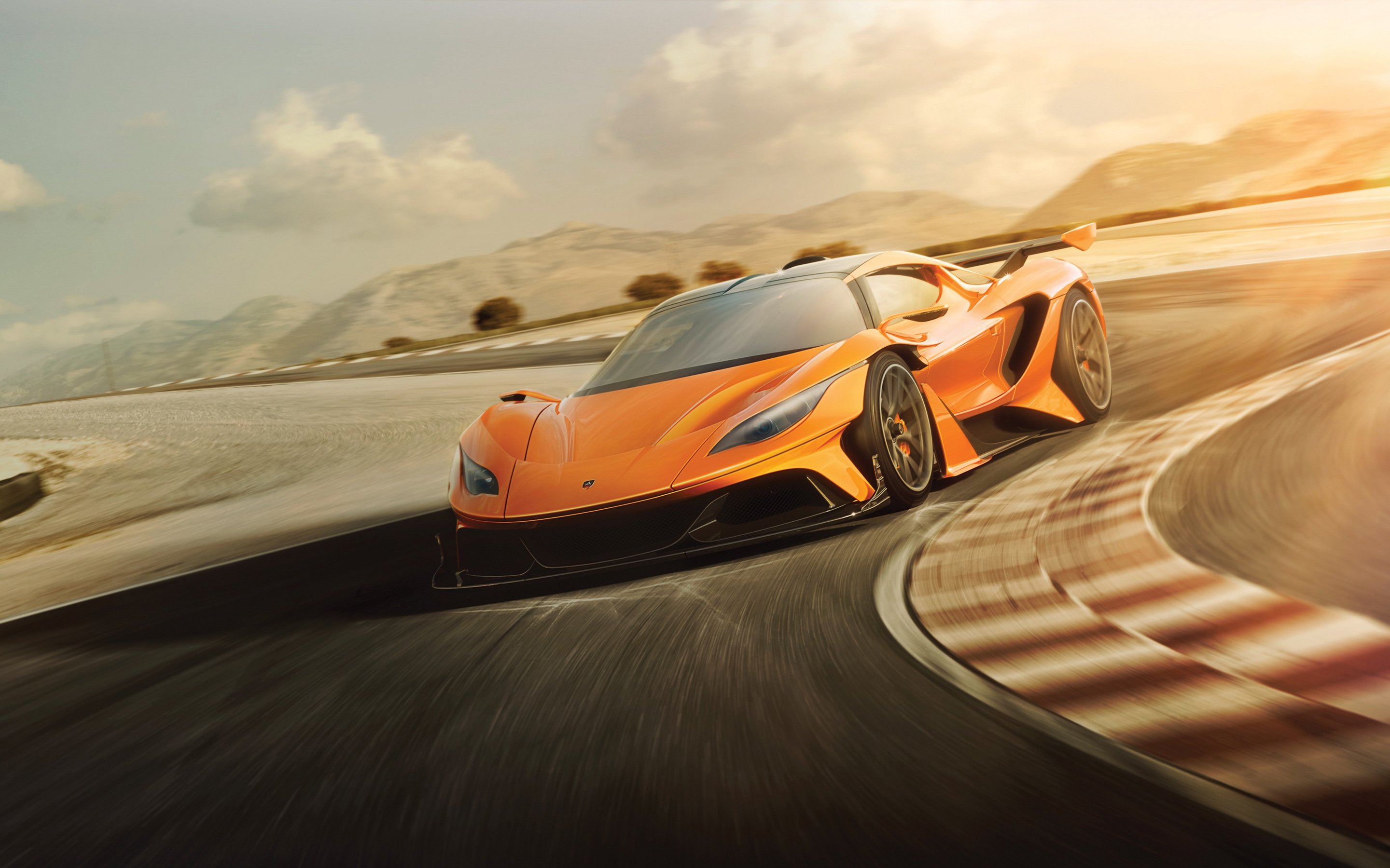 Apollo arrow prototype 4k wallpaper hd car wallpapers - Wallpaper hd 4k car ...