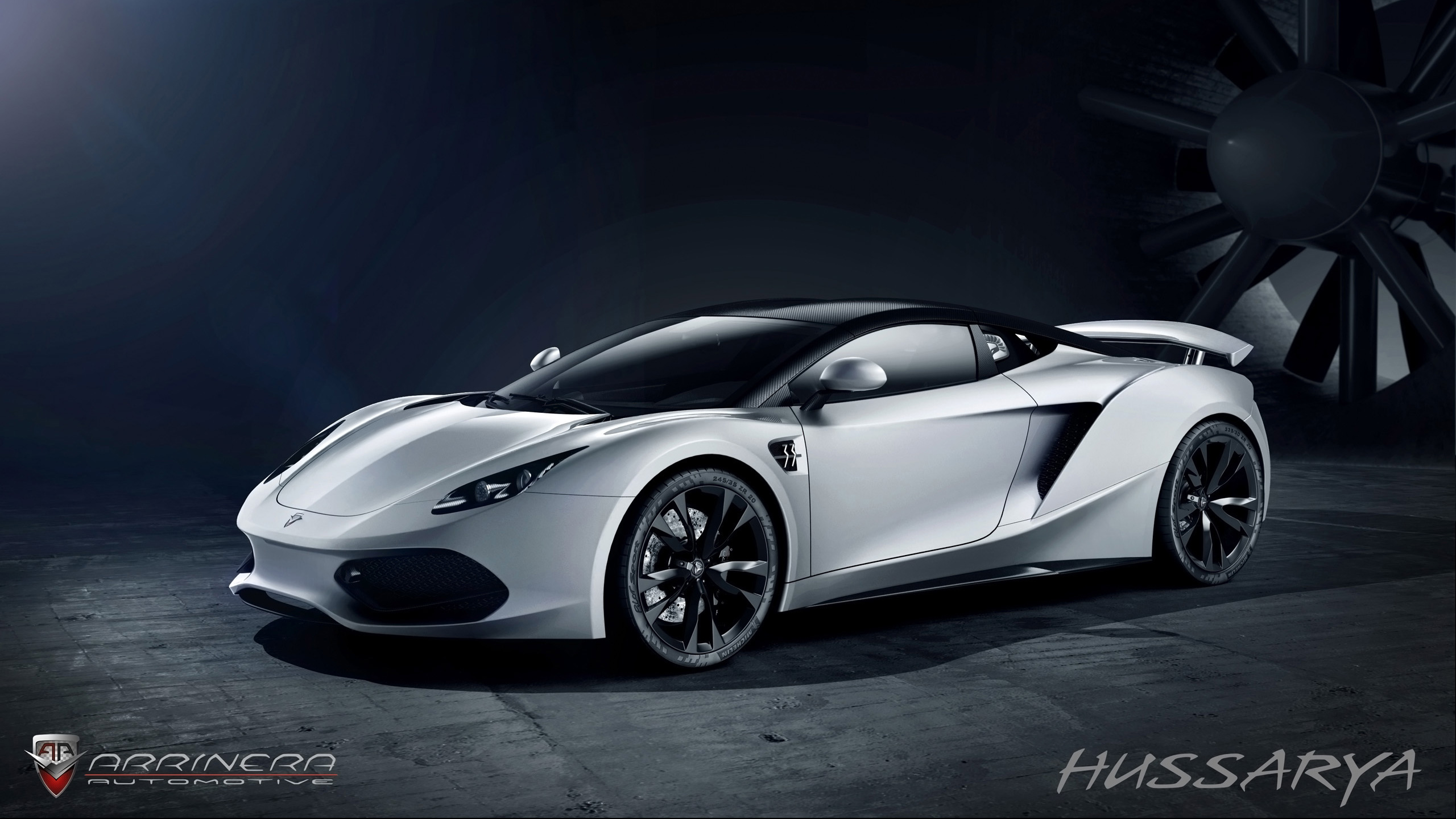 Arrinera Hussarya 2014 Wallpaper  HD Car Wallpapers