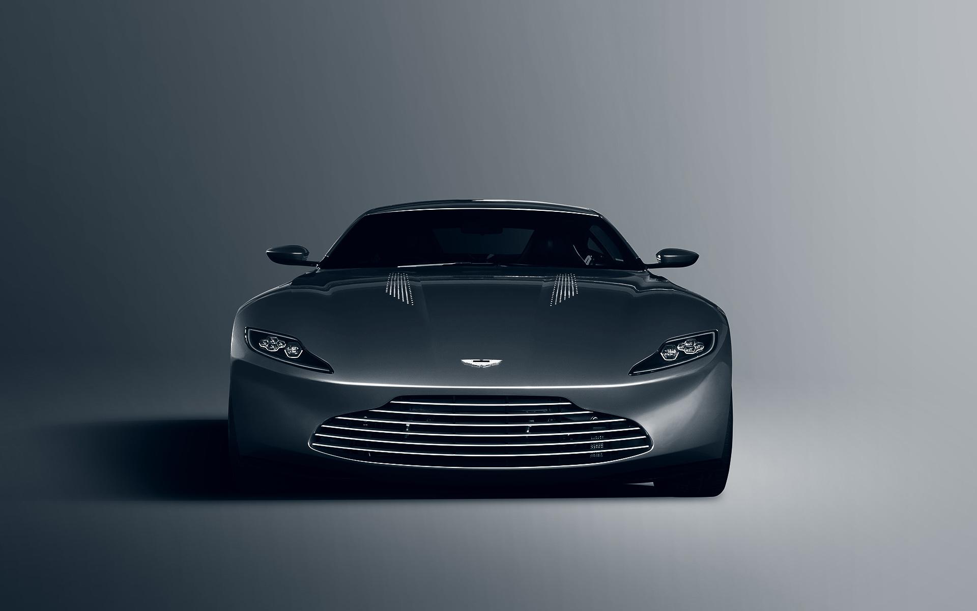 Aston Martin Db10 Wallpaper Hd Car Wallpapers Id 5948