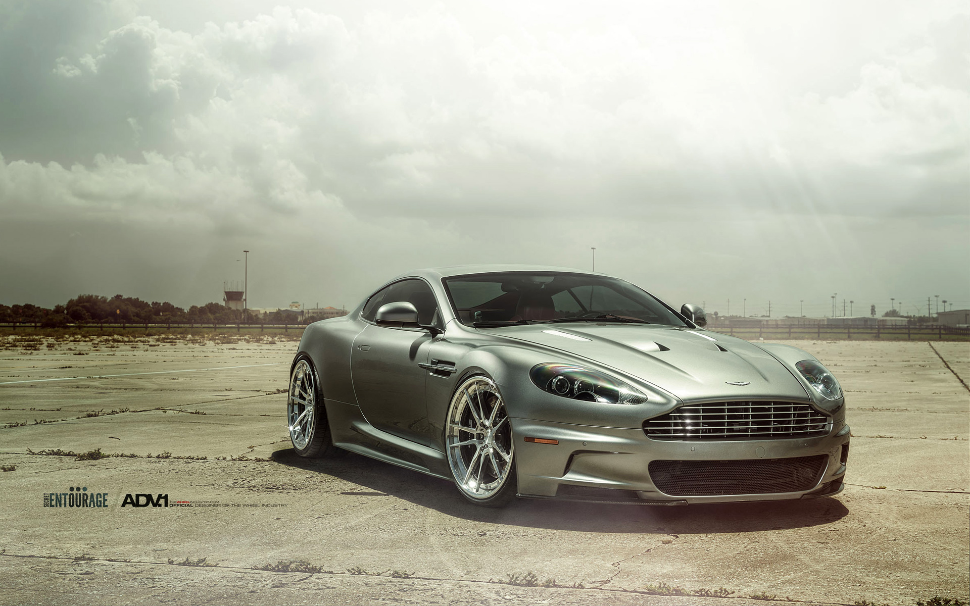 aston martin dbs adv52 track spec cs series wide
