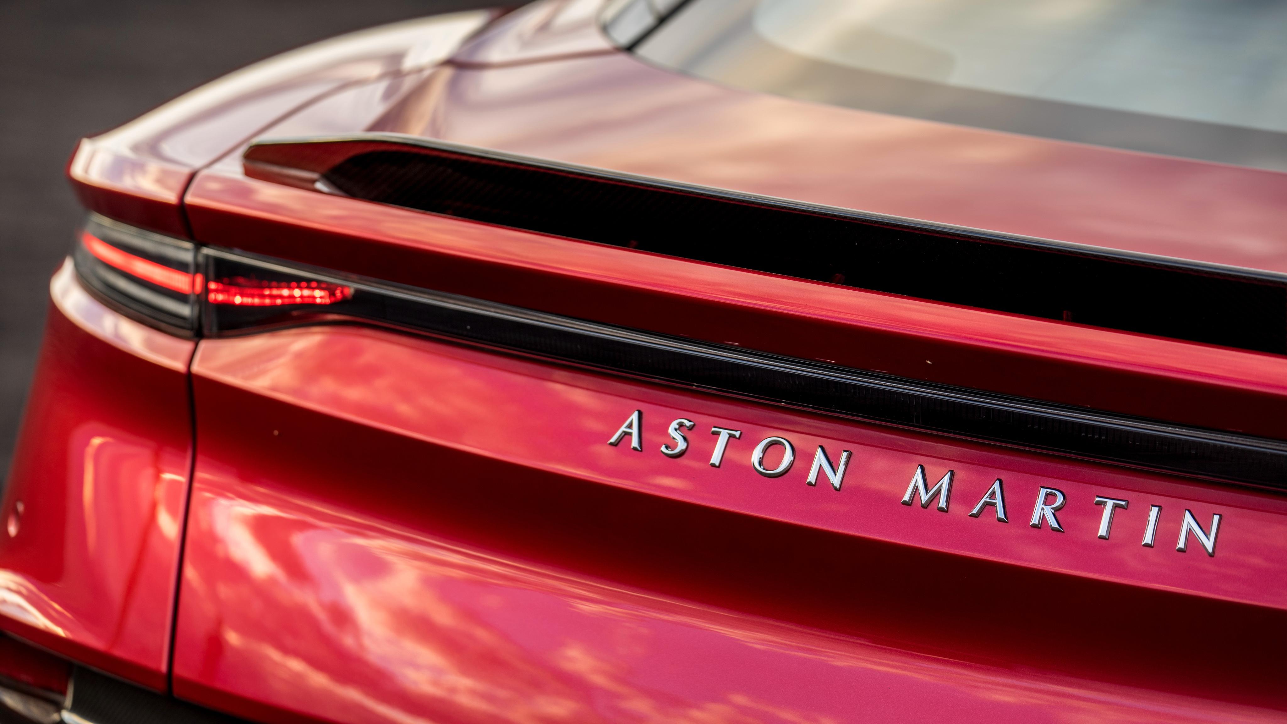 Aston Martin Dbs Superleggera 2018 4k 2 Wallpaper Hd Car