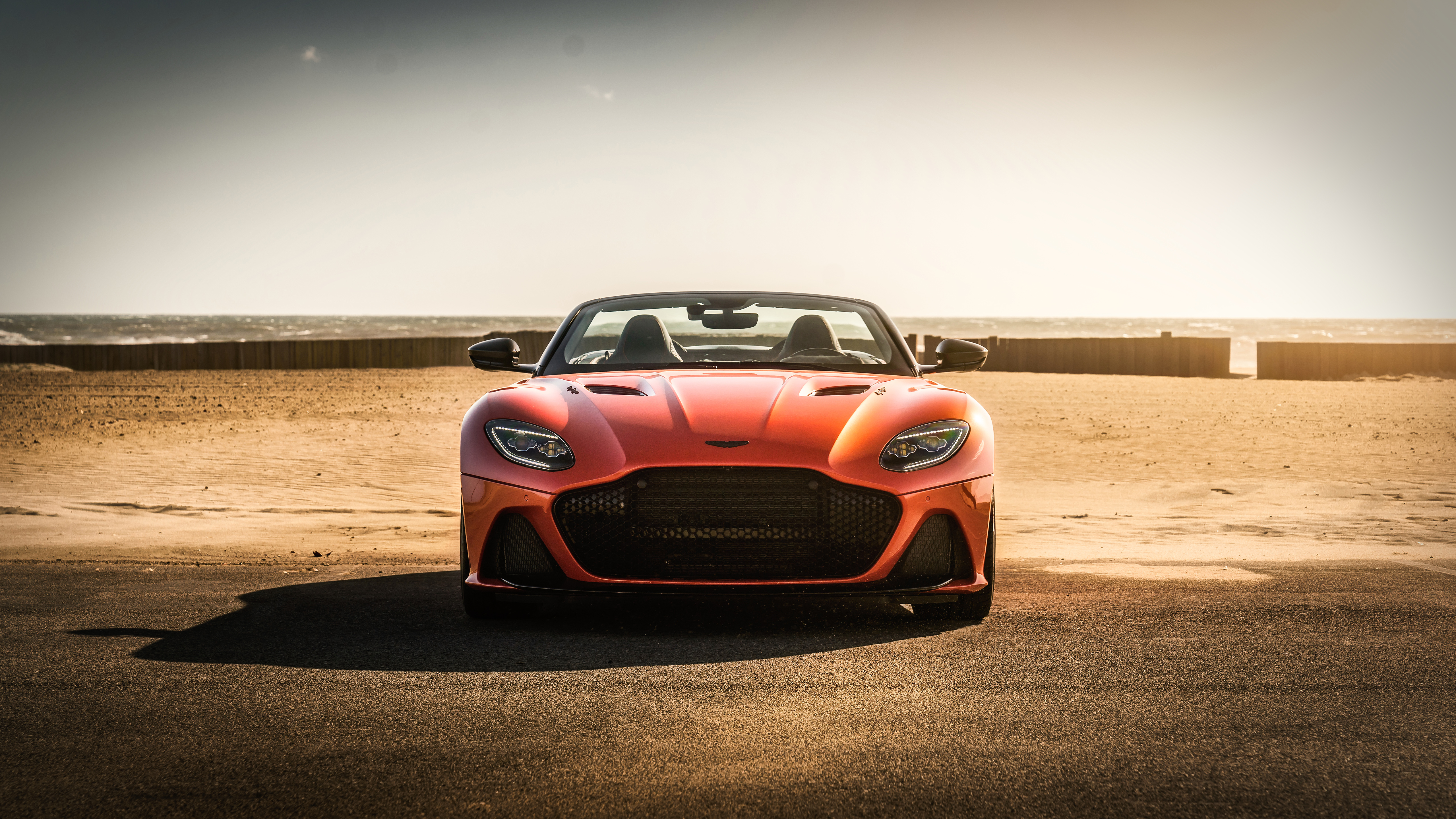 Aston Martin Dbs Superleggera Volante 2019 5k 2 Wallpaper Hd Car Wallpapers Id 12740