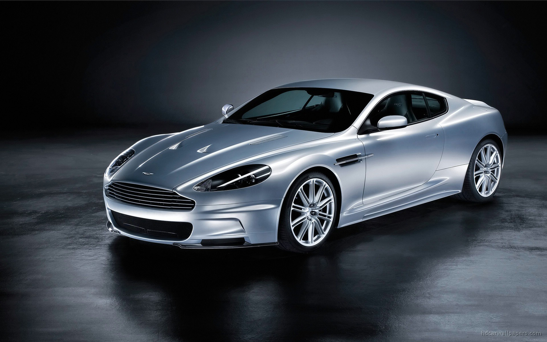 Aston Martin Dbs Widescreen Wallpaper Hd Car Wallpapers Id 20