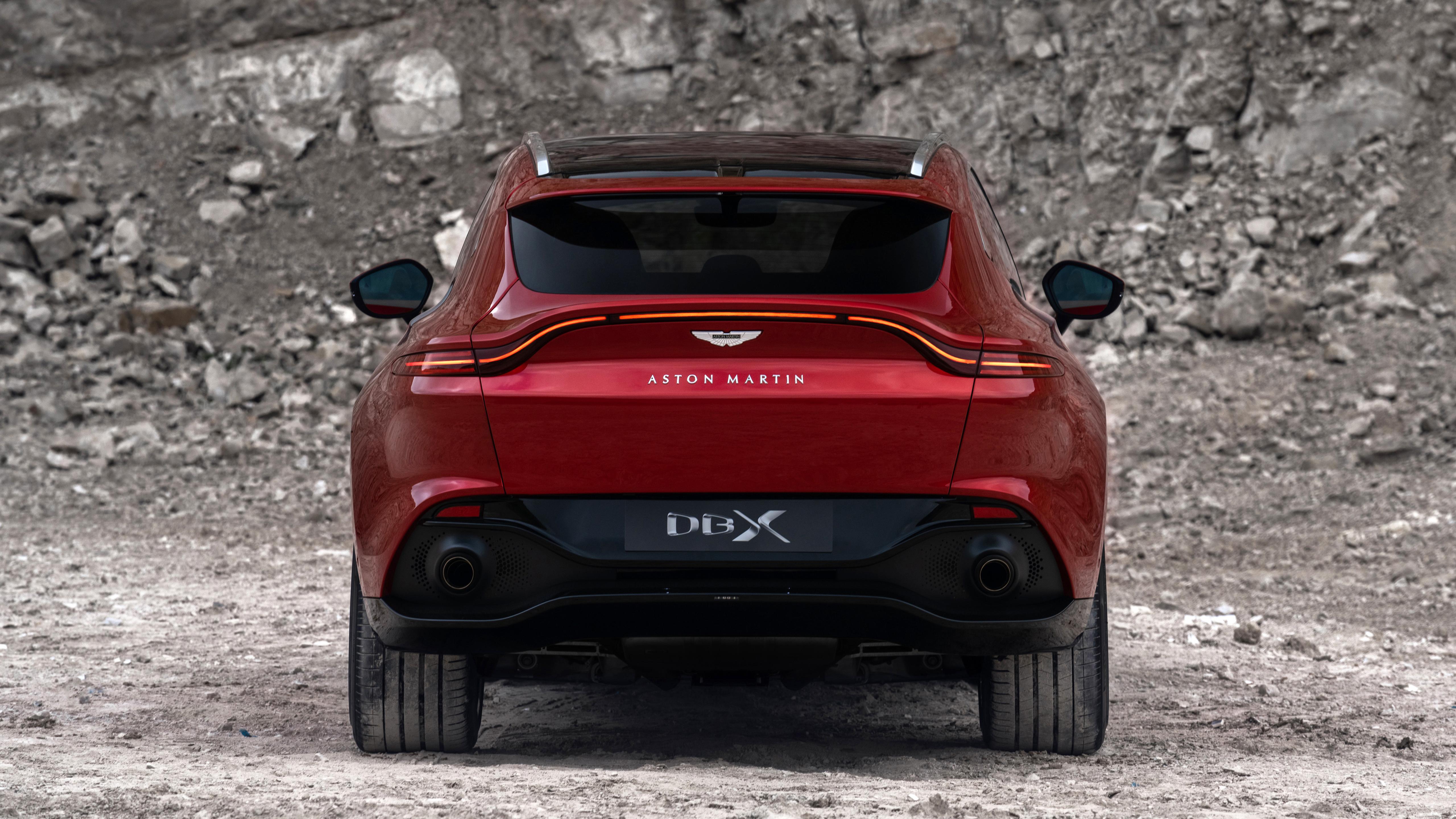 Aston Martin Dbx 2020 4k Wallpaper Hd Car Wallpapers Id 13846
