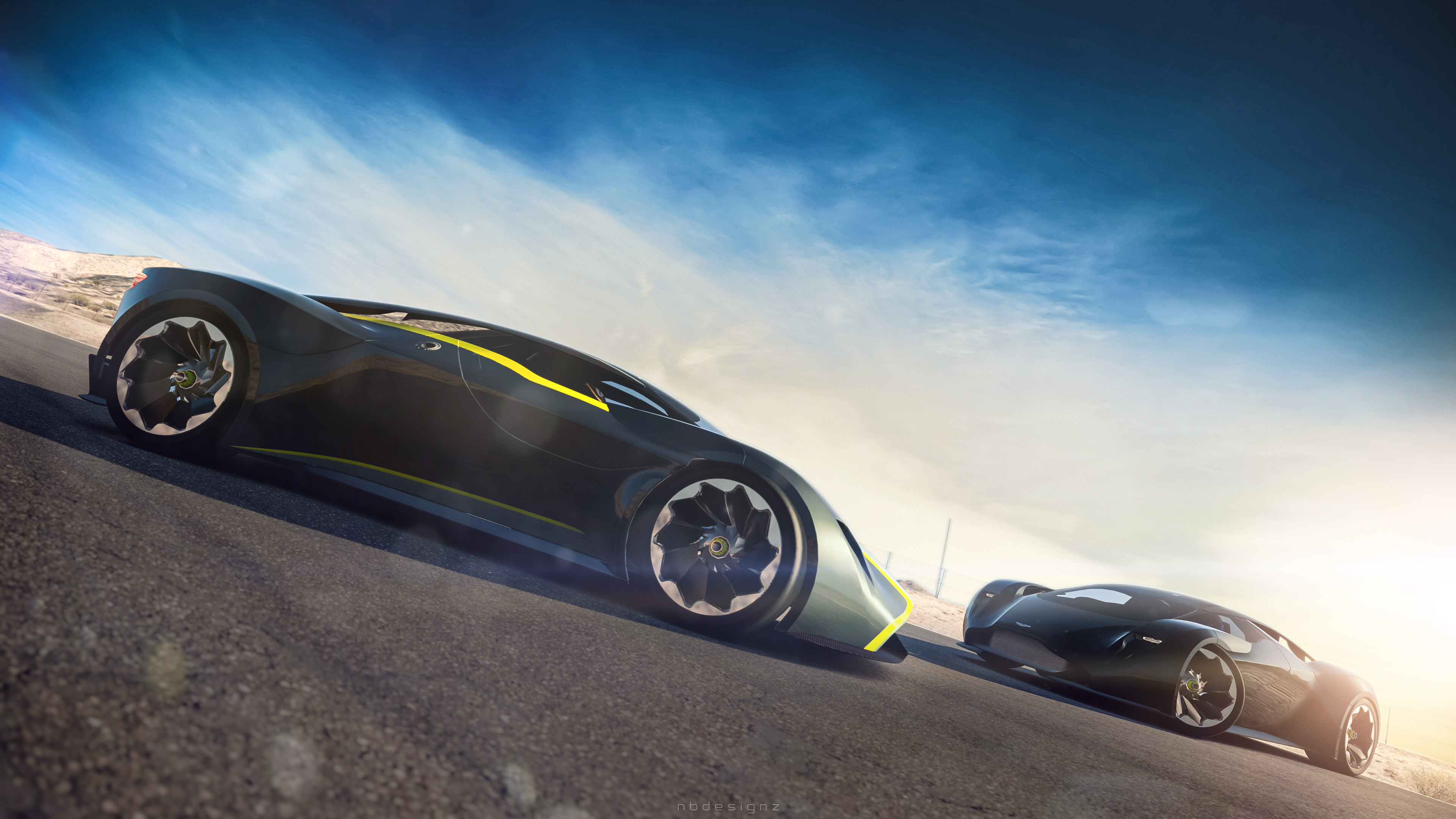 Aston Martin Dp Hd