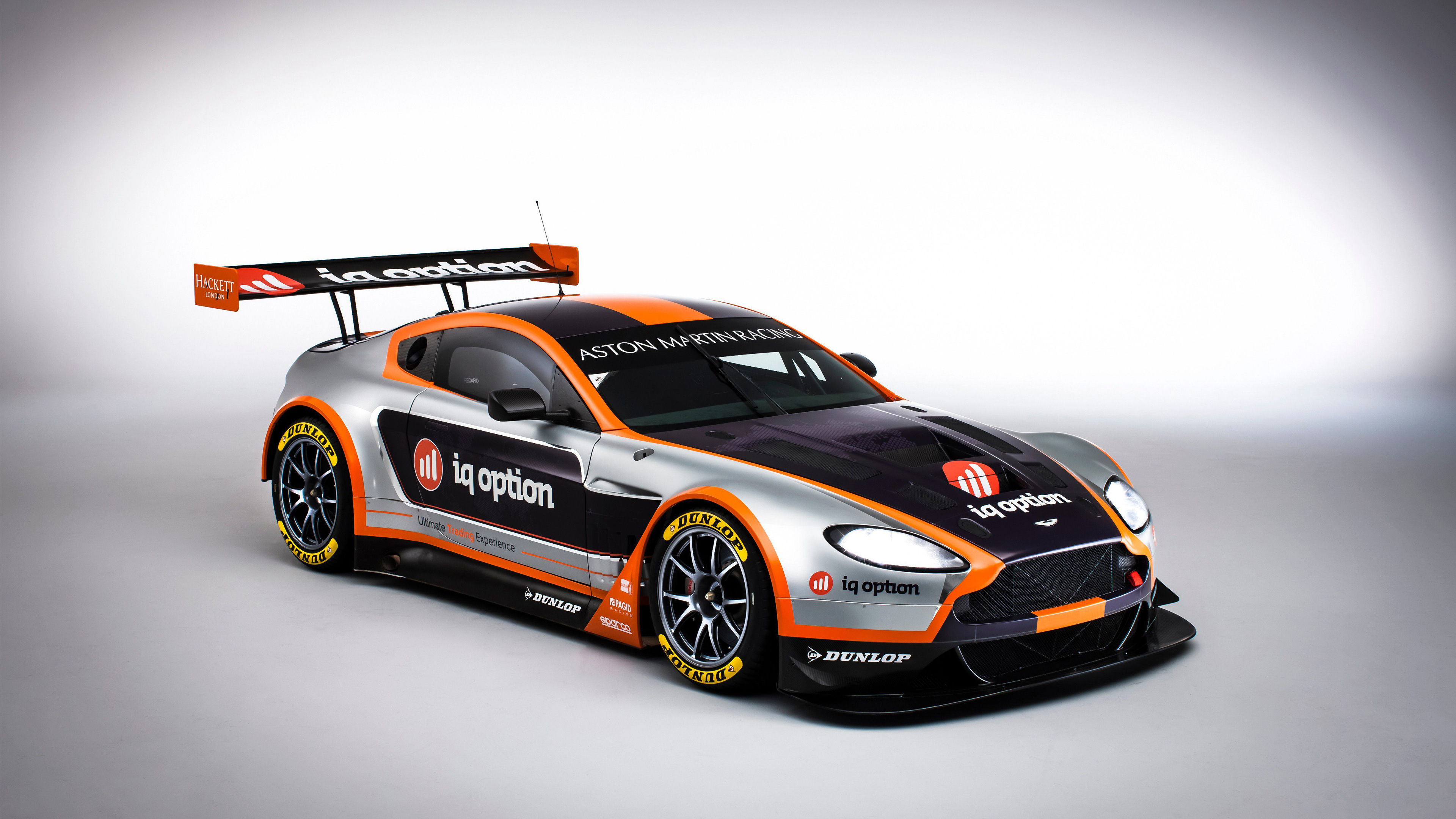 Tags: Aston Martin Racing