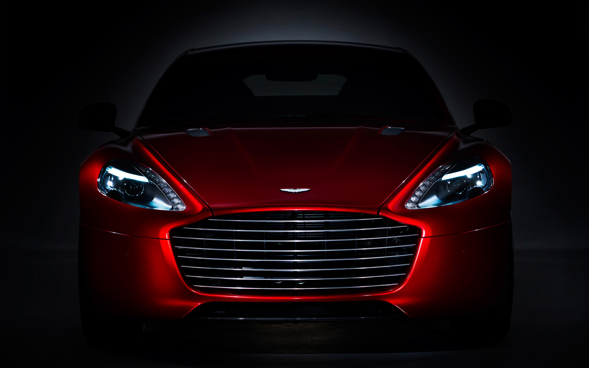 Aston Martin Rapide S Wallpaper Hd Car Wallpapers Id 3335