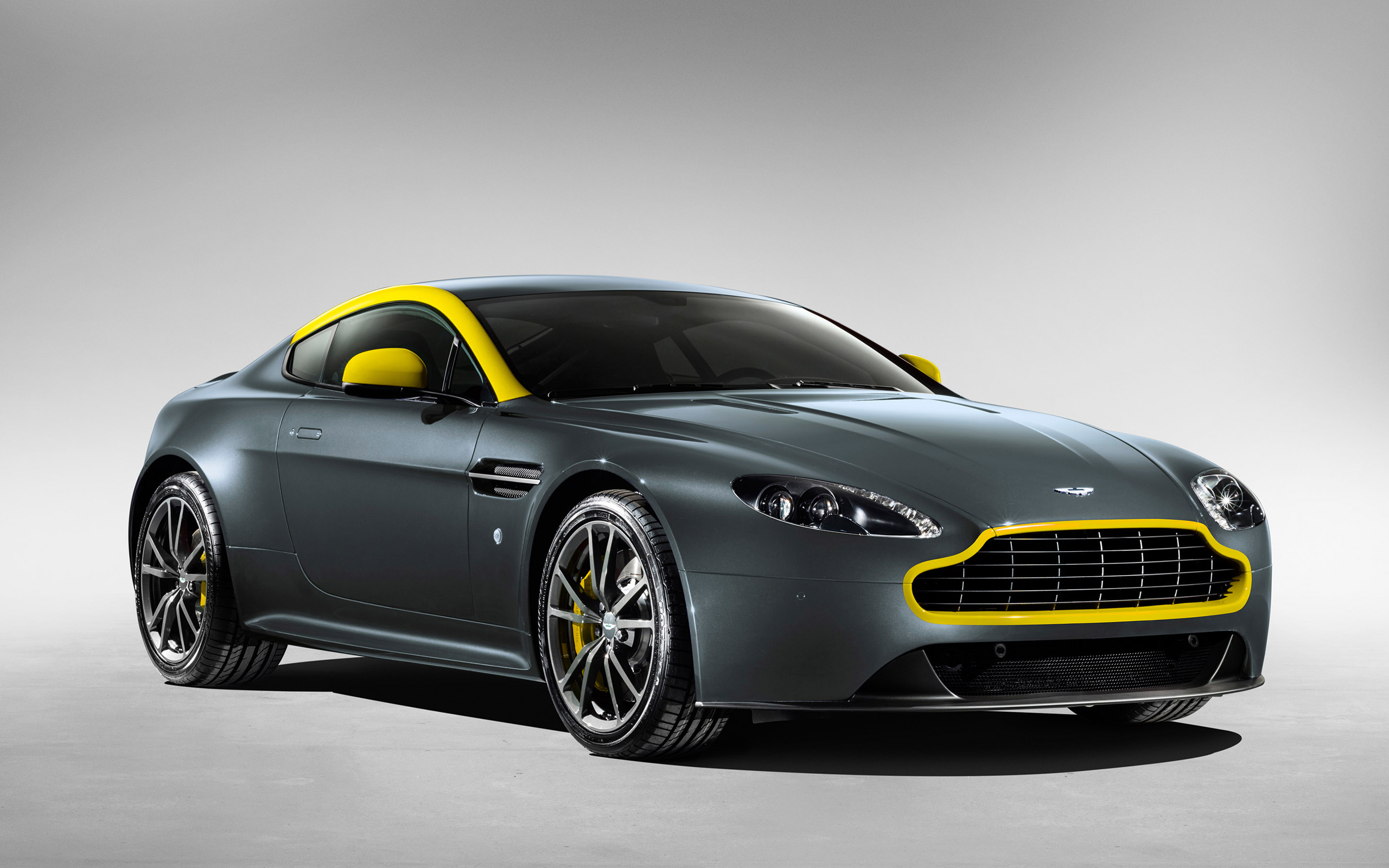 aston martin v8 vantage n430 2014 wallpaper hd car wallpapers id 4212. Black Bedroom Furniture Sets. Home Design Ideas