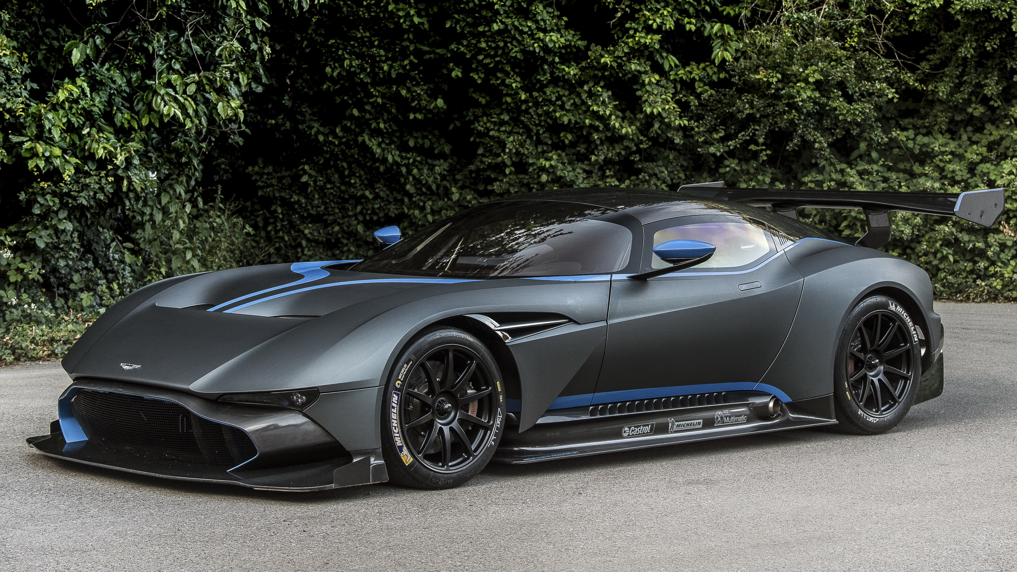 aston martin vulcan 4k wallpaper | hd car wallpapers | id #9201
