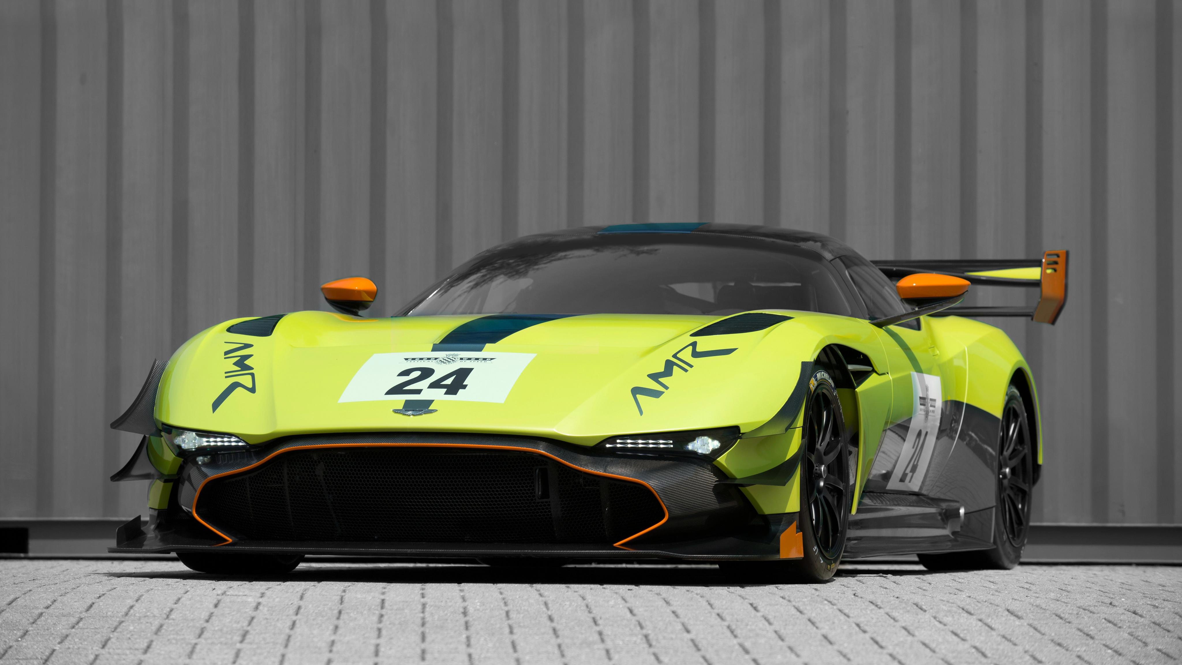 Aston martin vulcan amr pro 2018 4k wallpaper hd car wallpapers id 7932 - Vulcan wallpaper ...