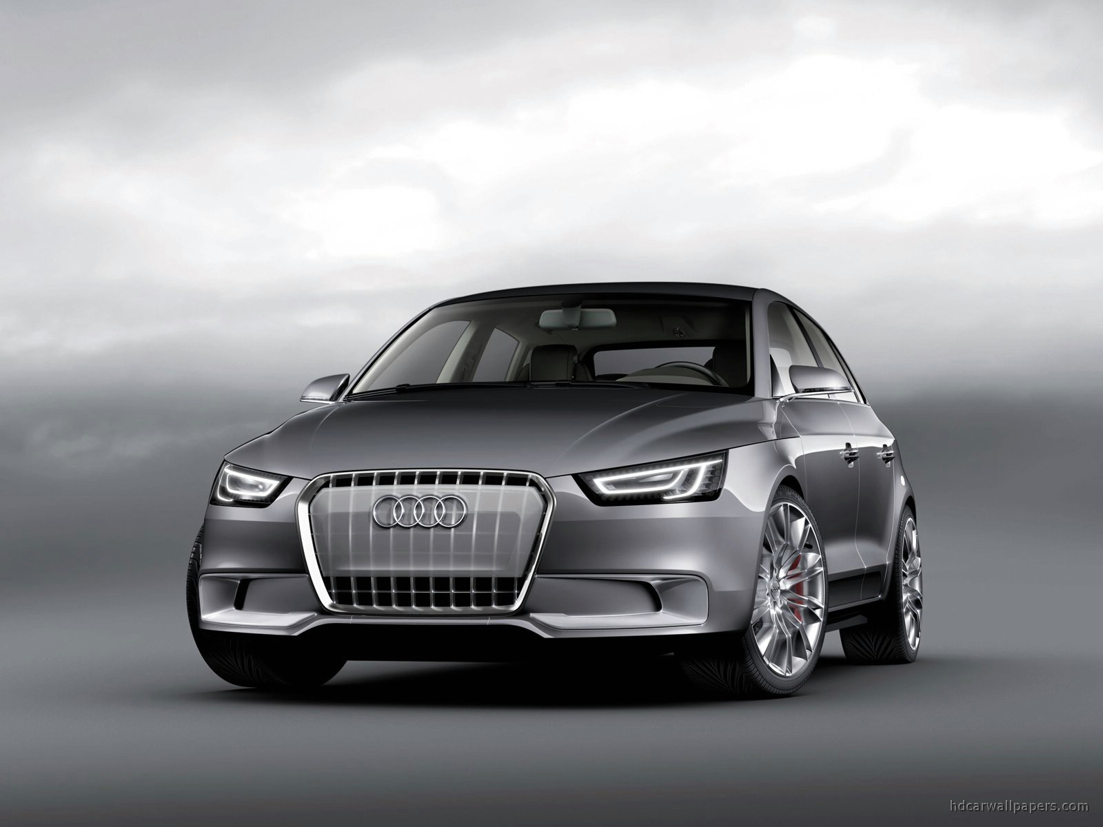 audi a1 sportback concept wallpaper hd car wallpapers. Black Bedroom Furniture Sets. Home Design Ideas
