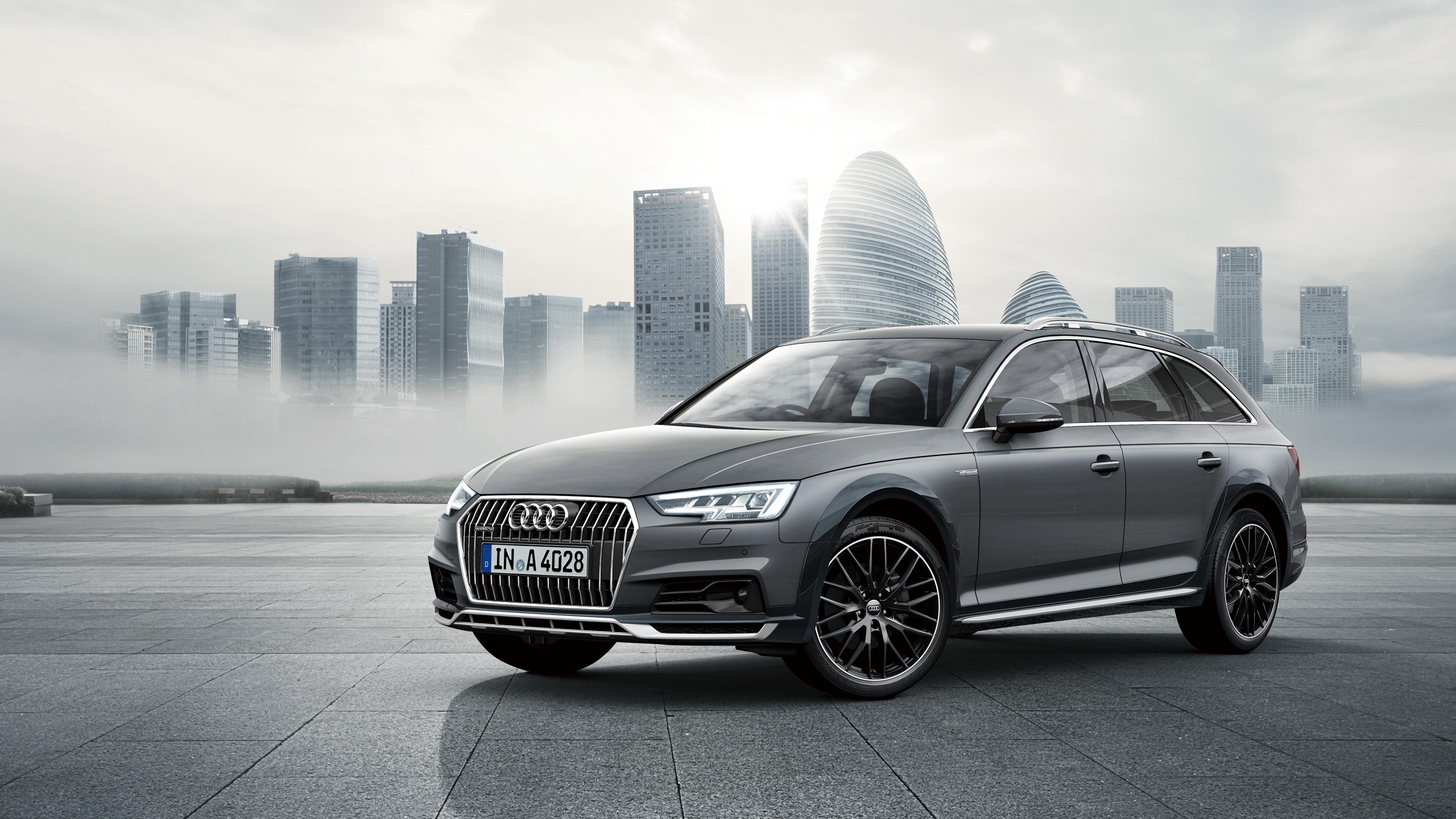 Kekurangan Audi Allroad 2018 Top Model Tahun Ini