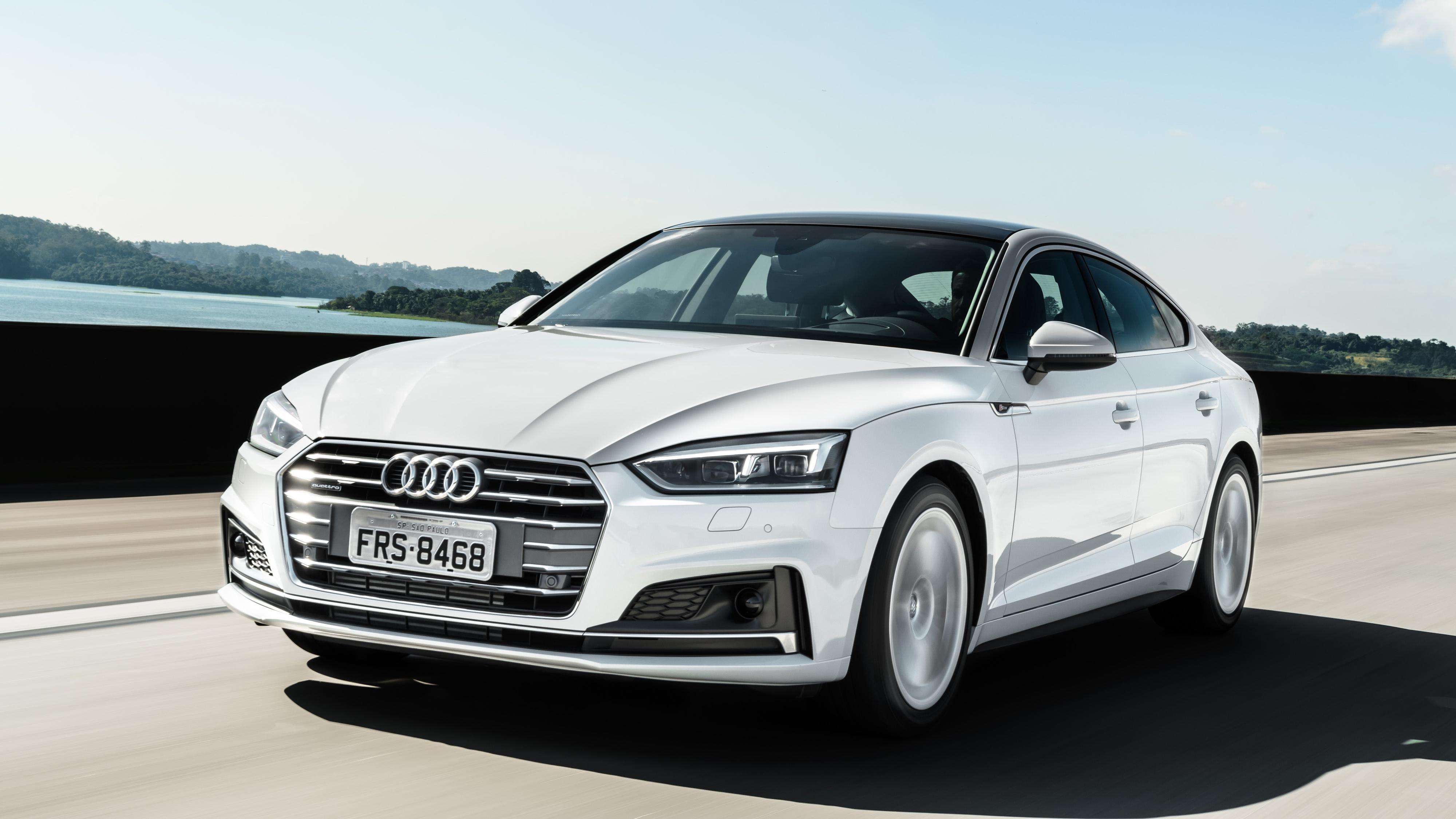 Kekurangan Audi A5 Sportback 2017 Murah Berkualitas