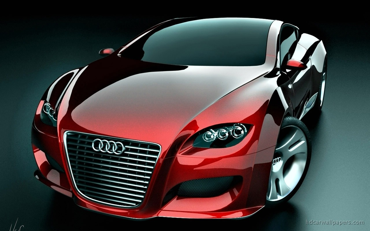 Audi Concept Wallpaper | HD Car Wallpapers | ID #126