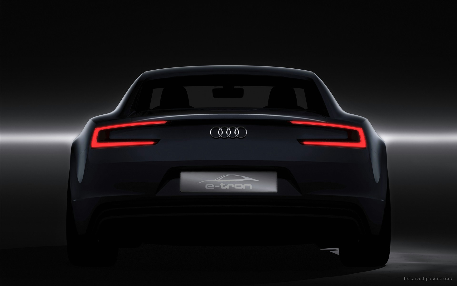 Audi e tron 9 Wallpaper | HD Car Wallpapers