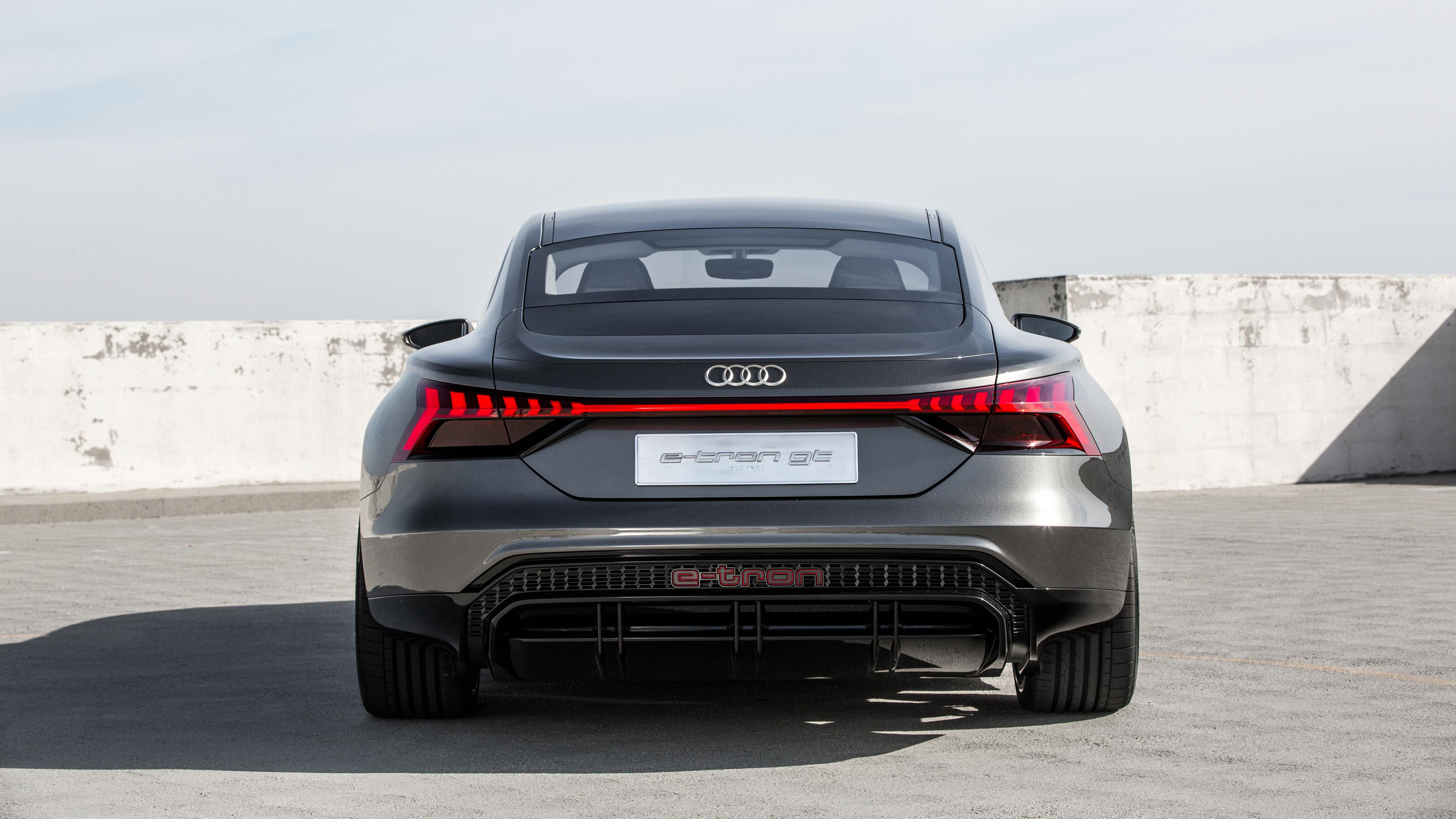 Wallpaper 4k Audi E Tron Gt Concept 4k 2019 Audi 2019 Etron Hd 4k Wallpapers Audi Etron 4k Wallpapers Audi Etron Gt Hd 4k 2019 Wallpapers