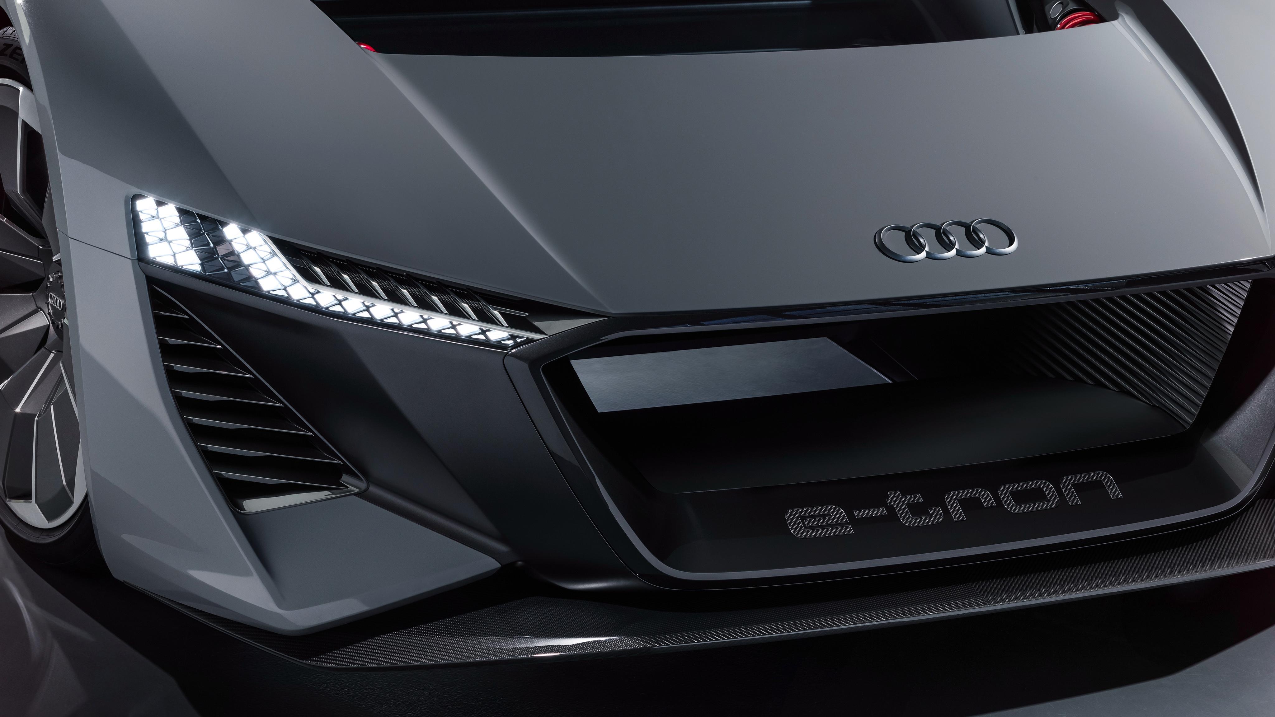 Audi PB 18 e-tron 2018 4K 2 Wallpaper | HD Car Wallpapers | ID #10989