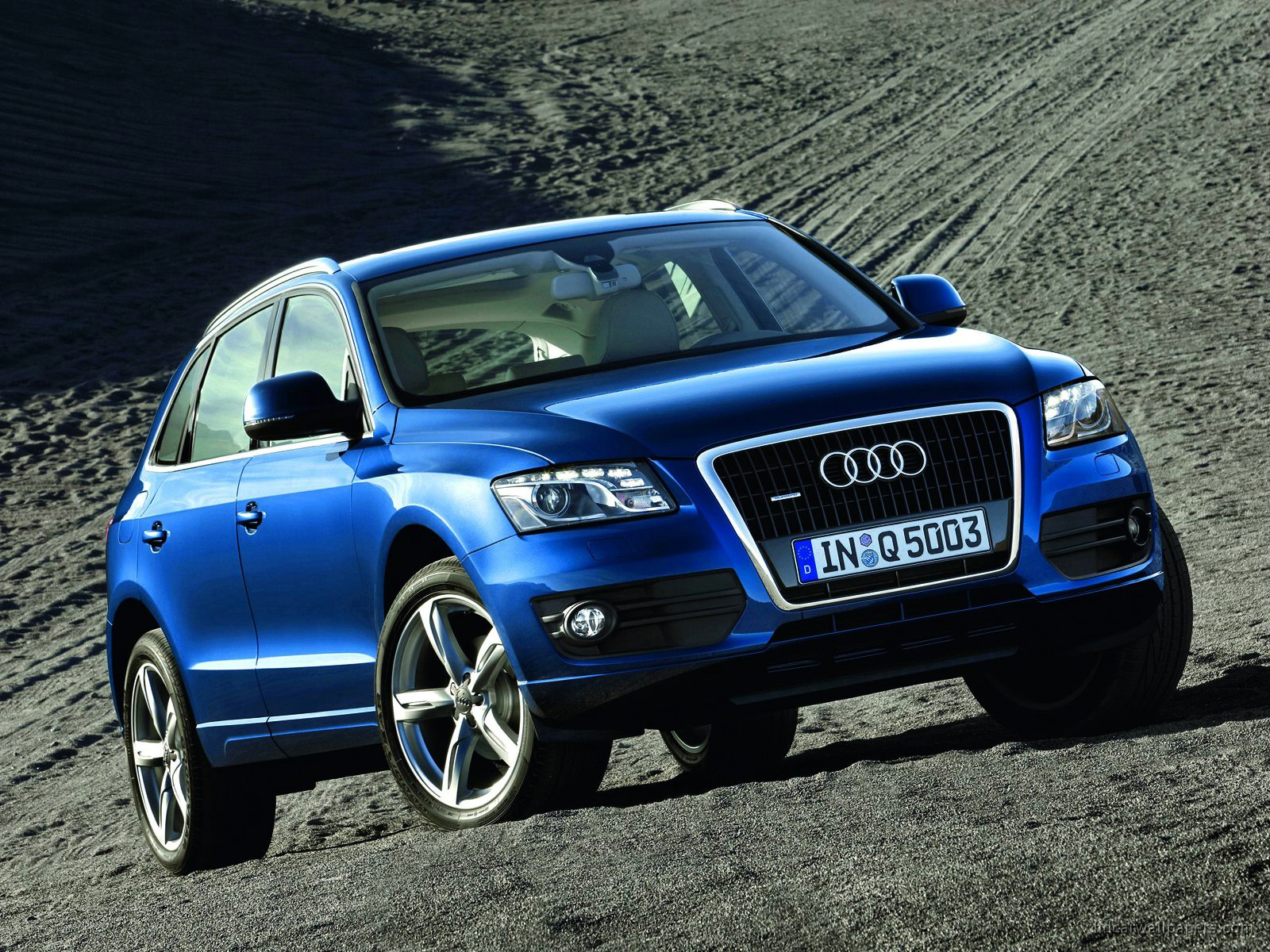 Audi Q5 Wallpaper Hd Car Wallpapers Id 84