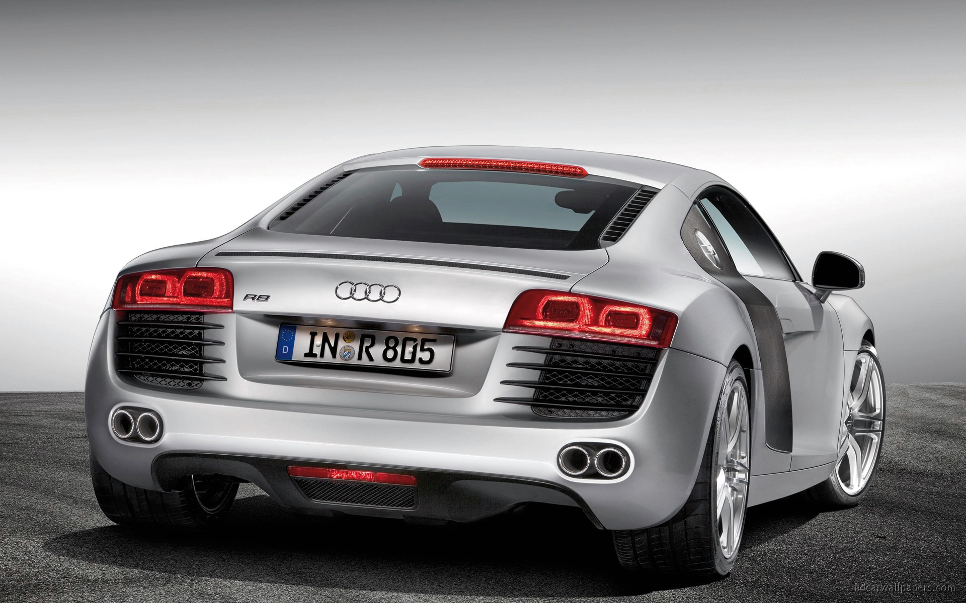 Audi R8 15 Wallpaper Hd Car Wallpapers Id 89