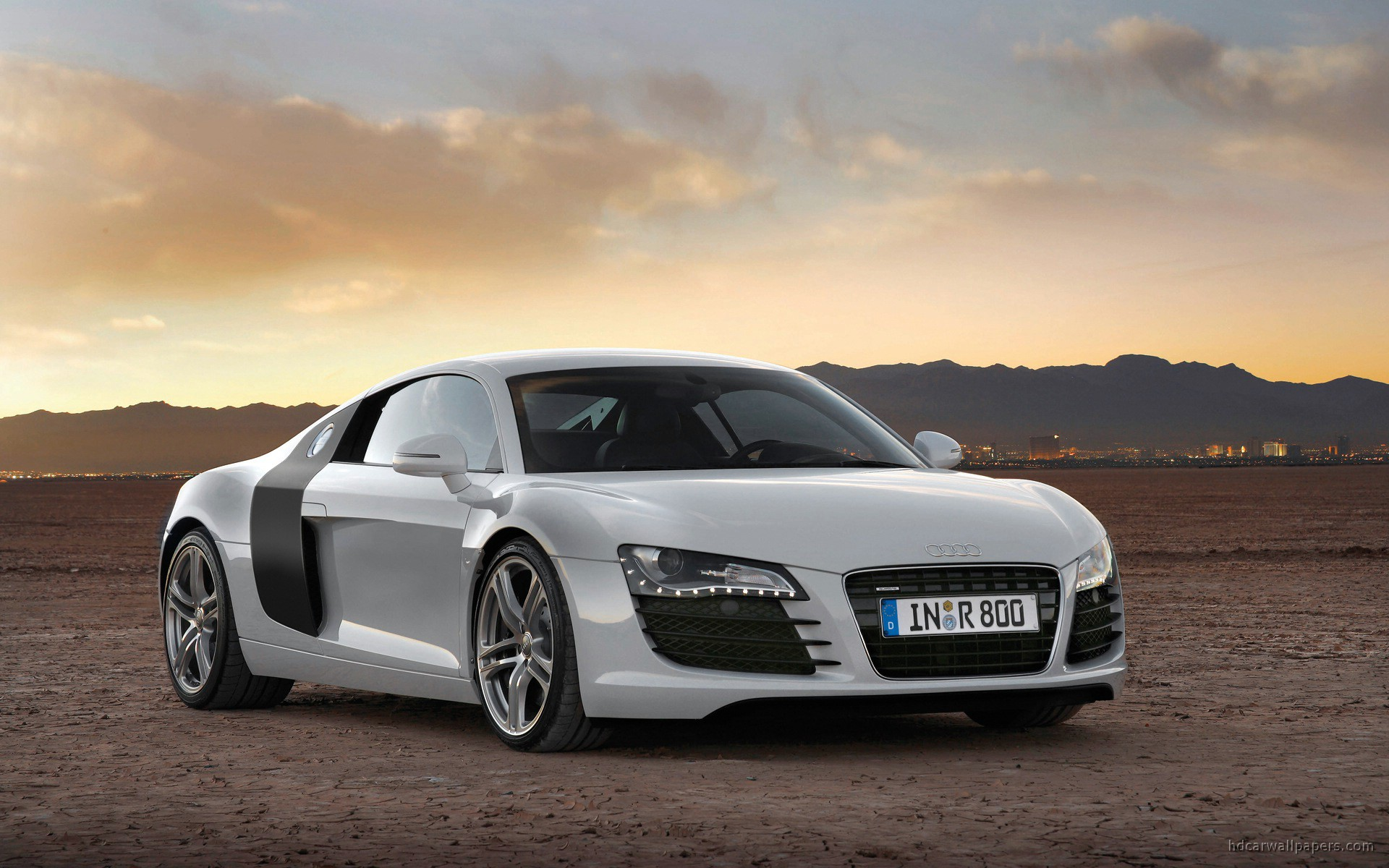 Audi R8 9 Wallpaper | HD Car Wallpapers