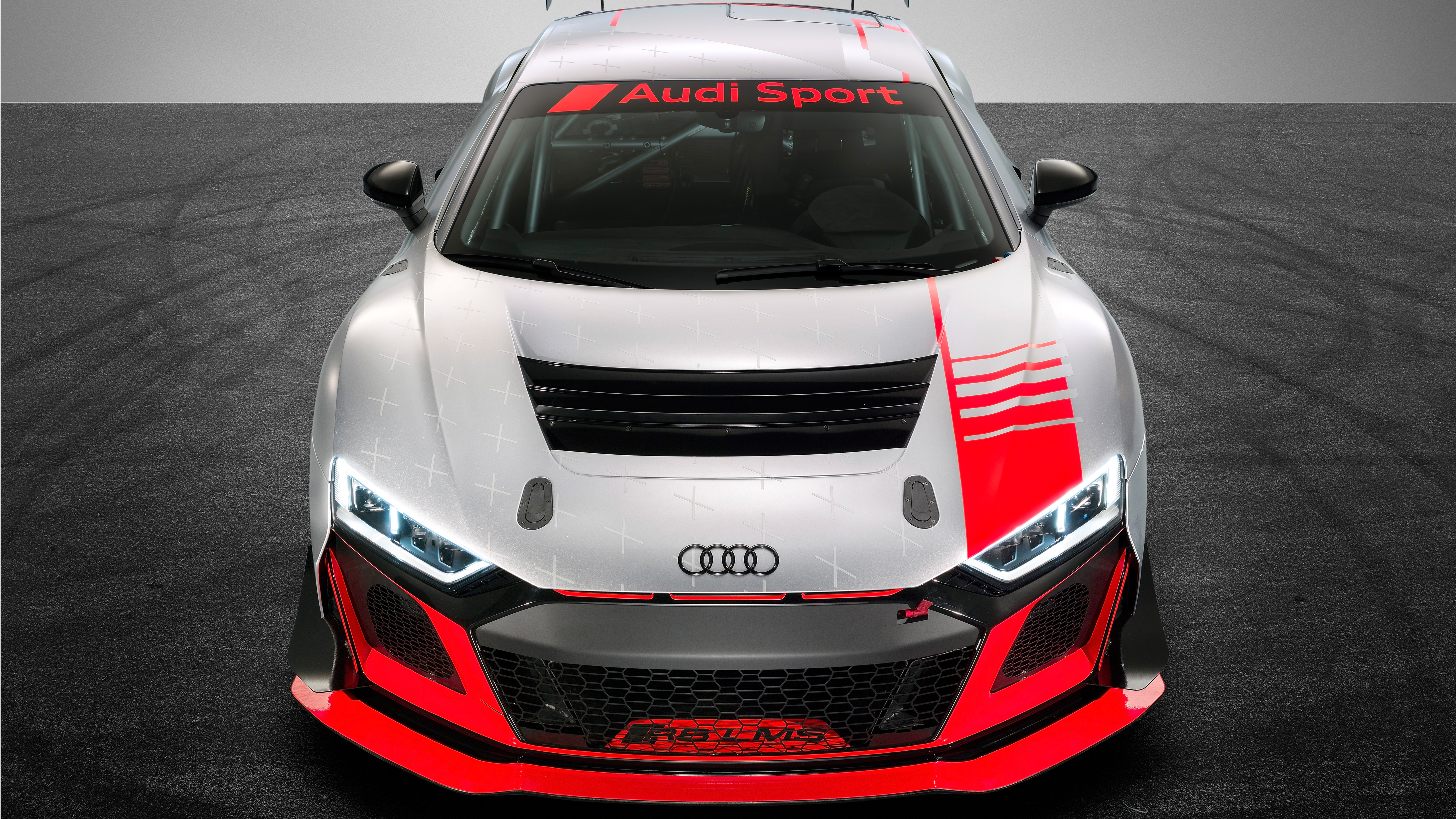 Audi R8 Lms Gt4 2019 4k 2 Wallpaper Hd Car Wallpapers Id 13608