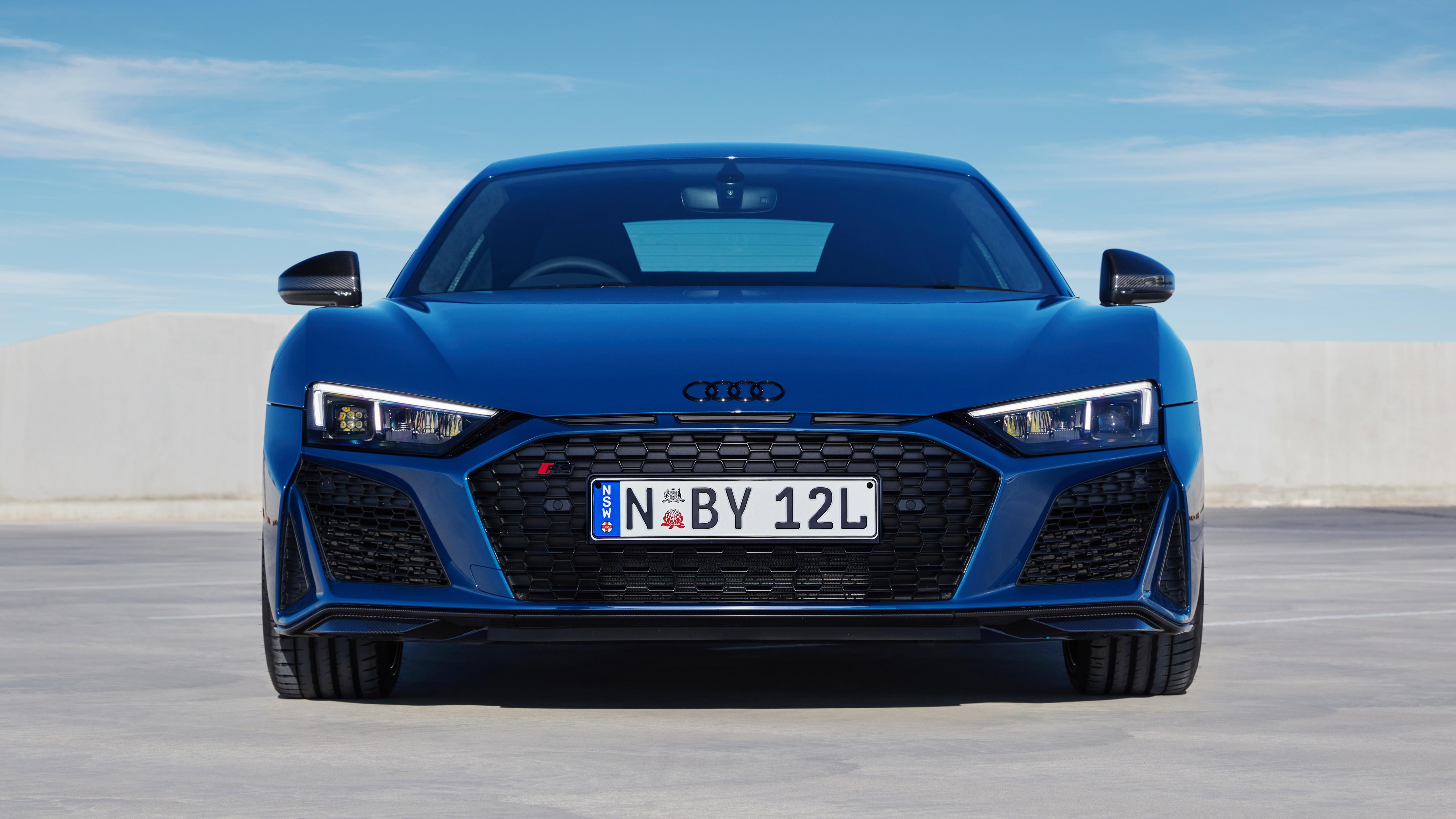 Audi R8 V10 Performance 2020 5k Wallpaper Hd Car Wallpapers Id 15290