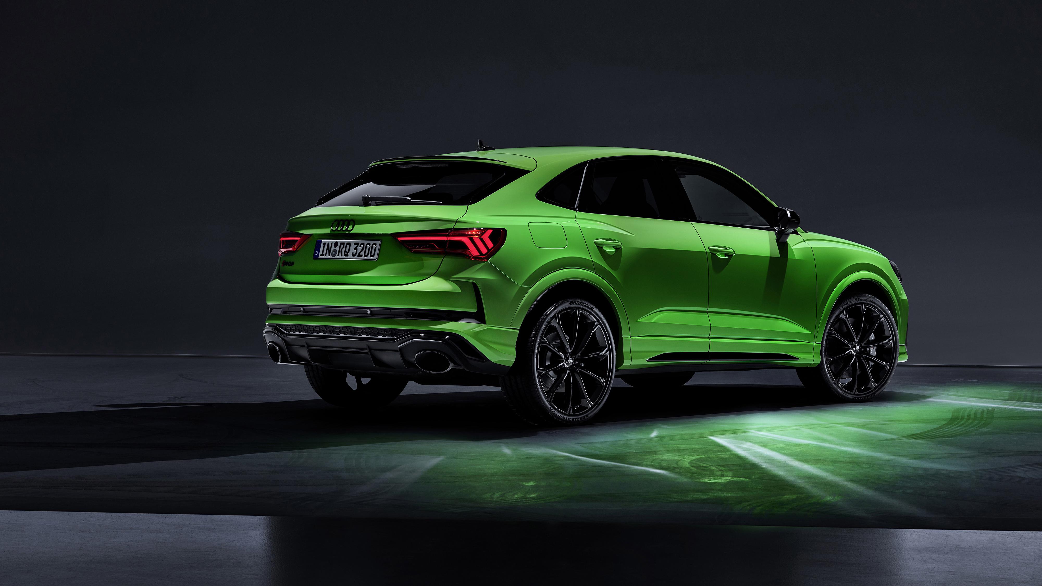 Kekurangan Rs Q3 Sportback Review
