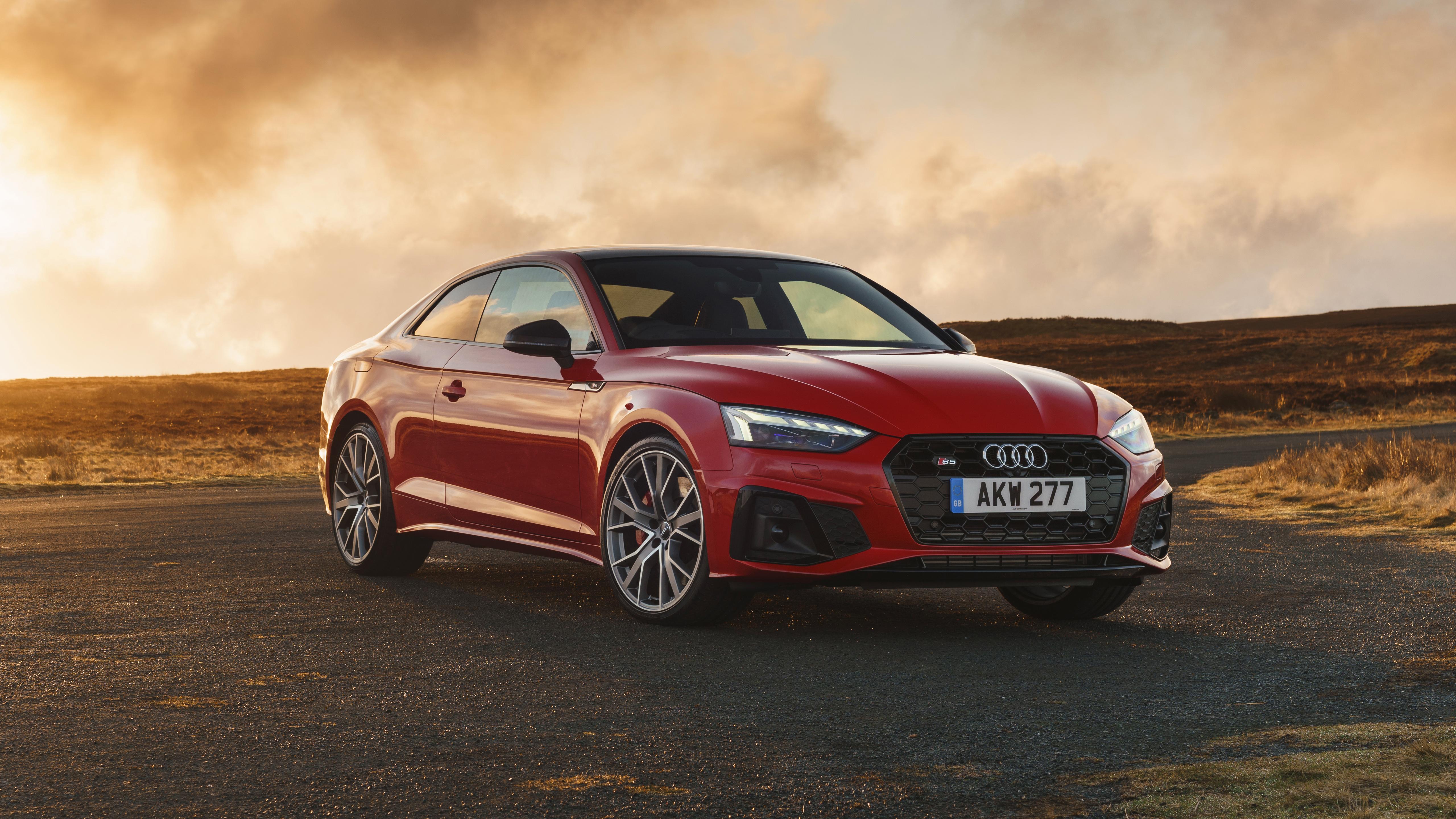 Audi S5 Coupe Tdi 2020 5k Wallpaper Hd Car Wallpapers Id 15516