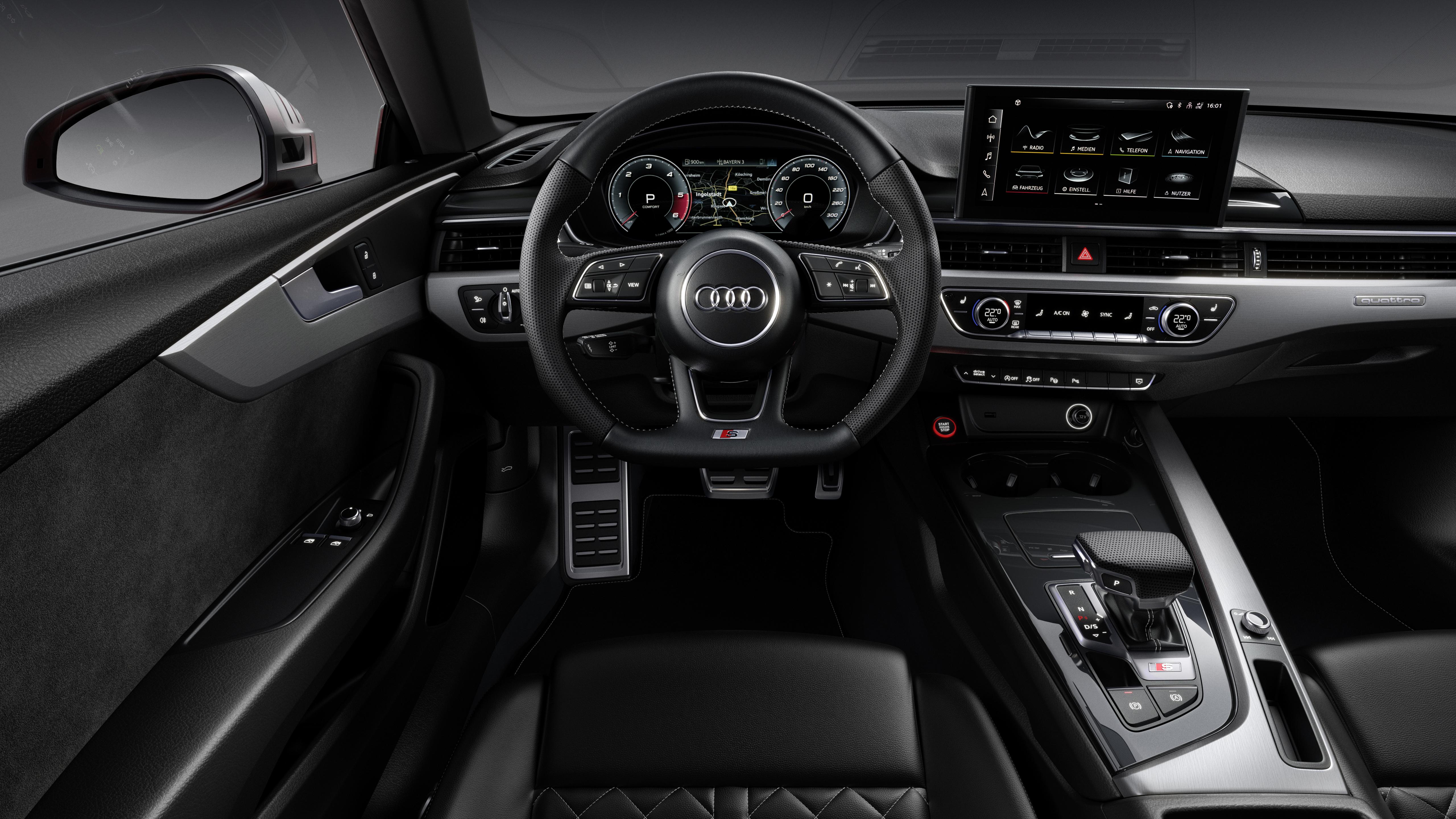 Kelebihan Kekurangan Audi S5 Tdi Tangguh