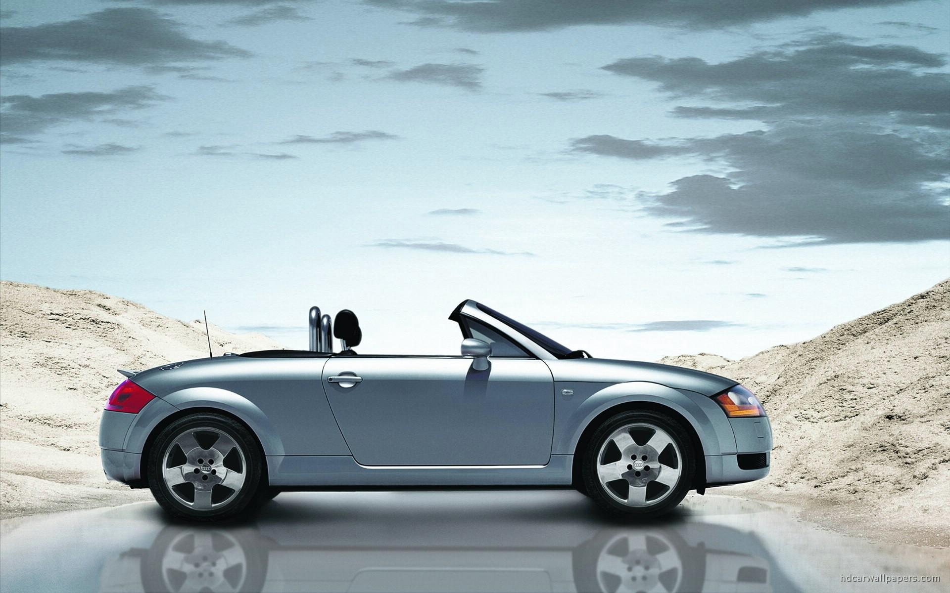 2002 audi tt roadster wallpaper 543515. Black Bedroom Furniture Sets. Home Design Ideas