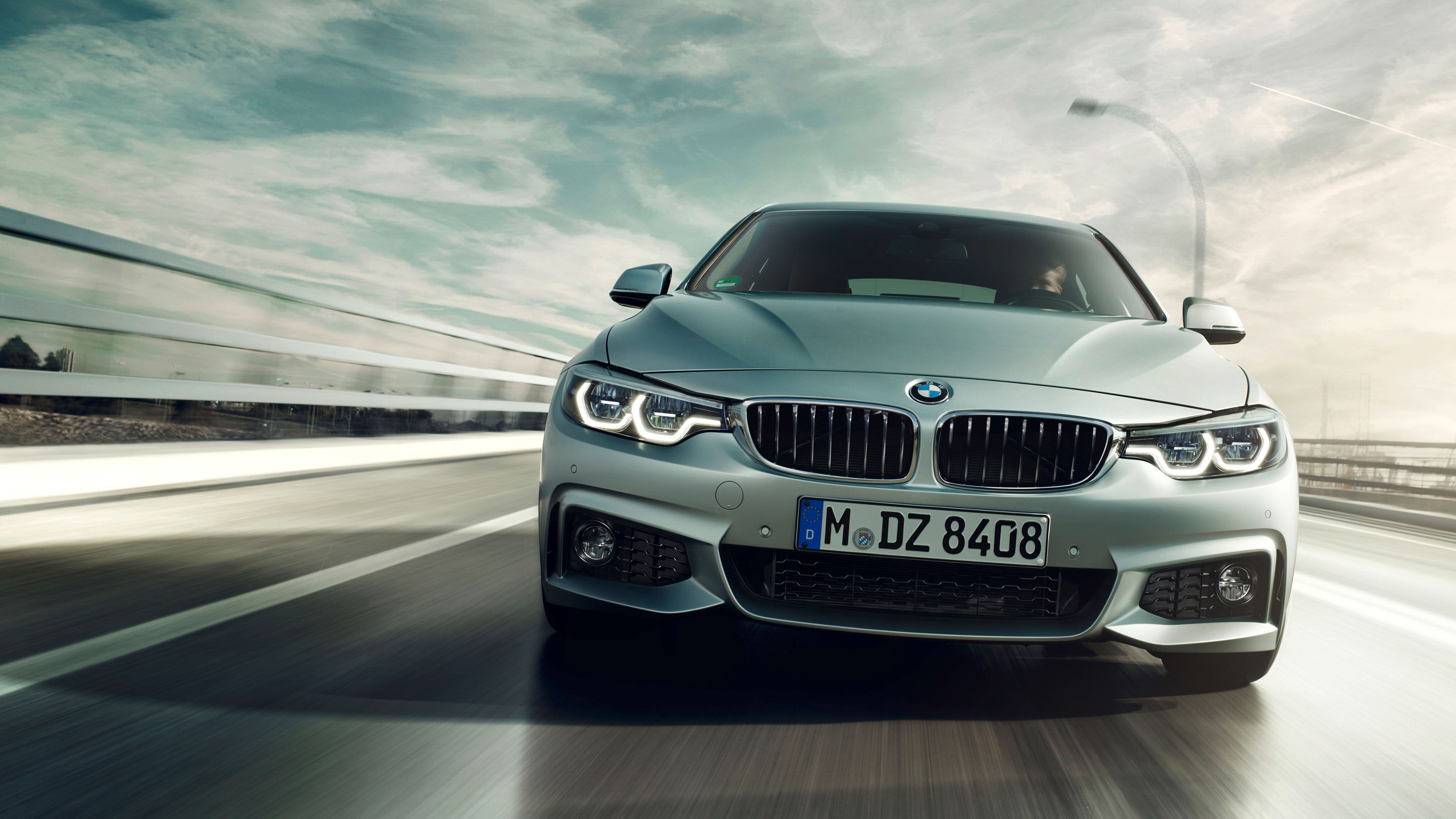 Bmw 4 Series Gran Coupe M3 Wallpaper Hd Car Wallpapers