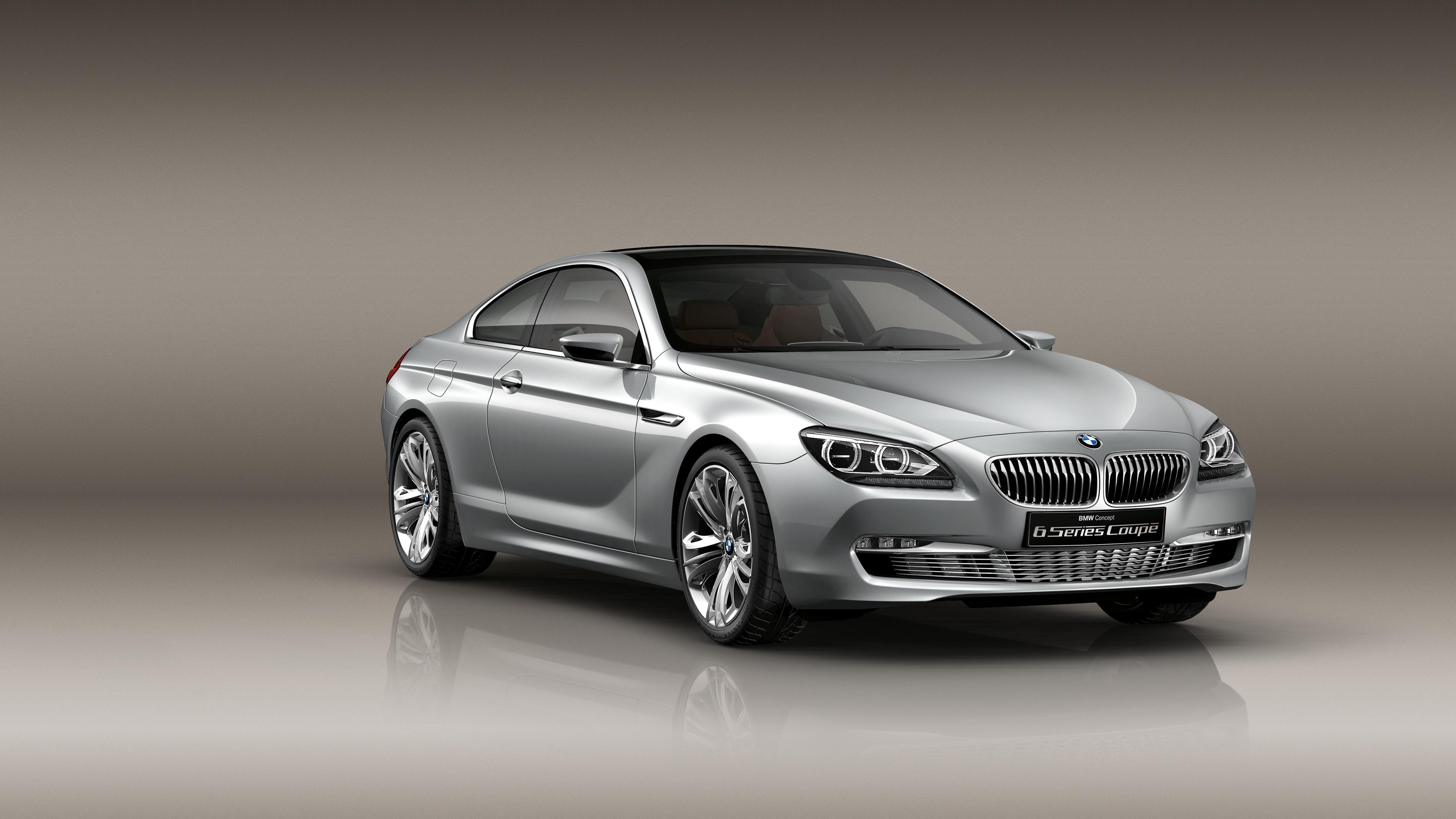 BMW 6 Series Gran Coupe F13 Wallpaper | HD Car Wallpapers ...