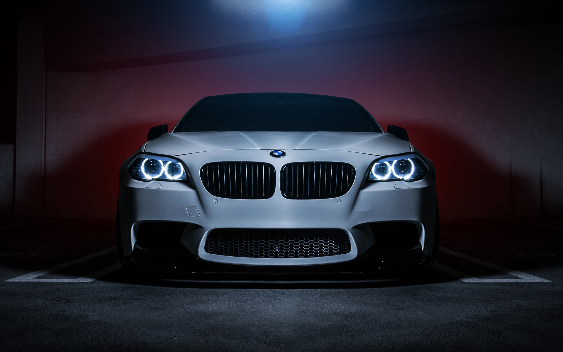 BMW F10 550i Diamond Autosport